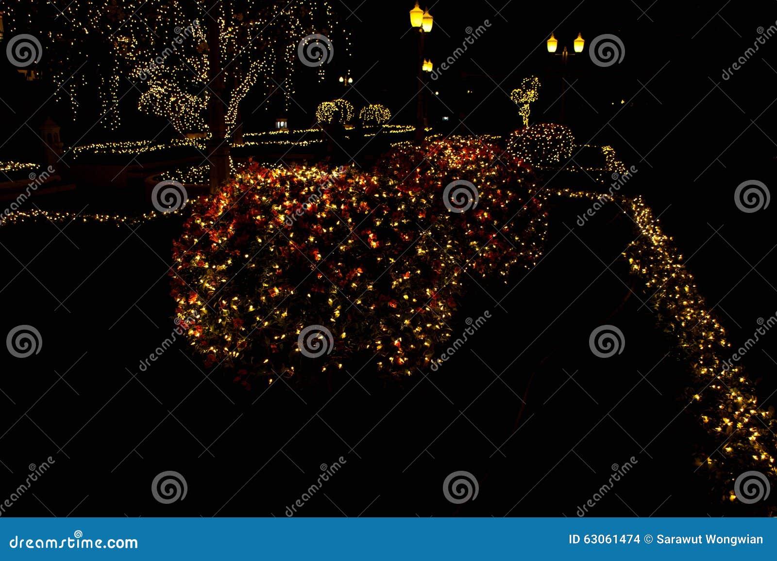 Illuminazione Per Alberi: Le luci da giardino non devono mancare ...