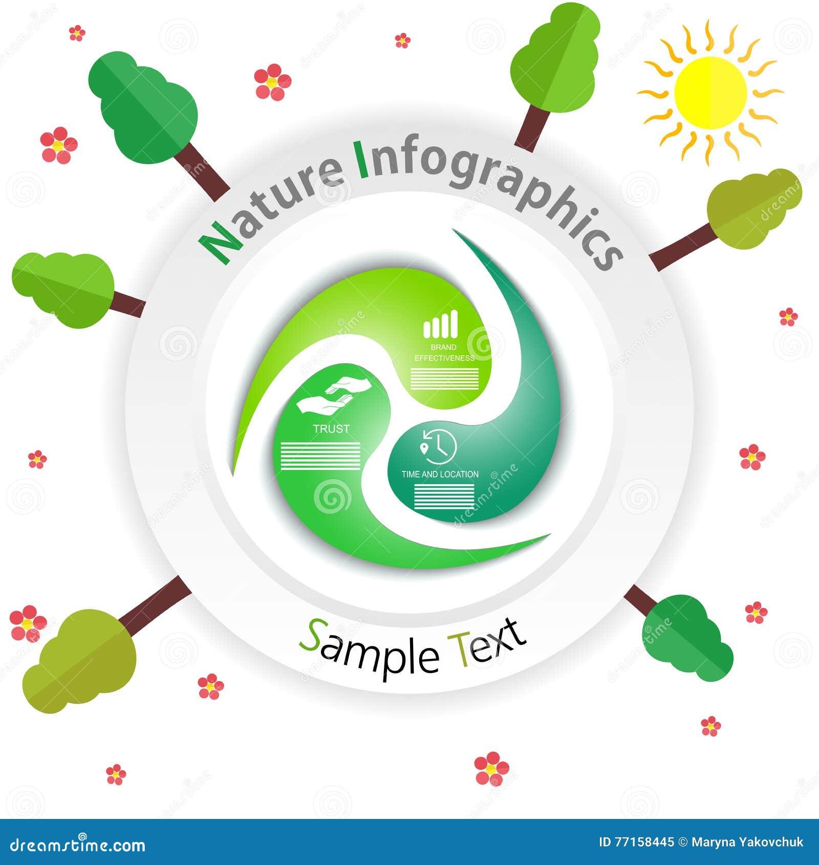 L infographics vert