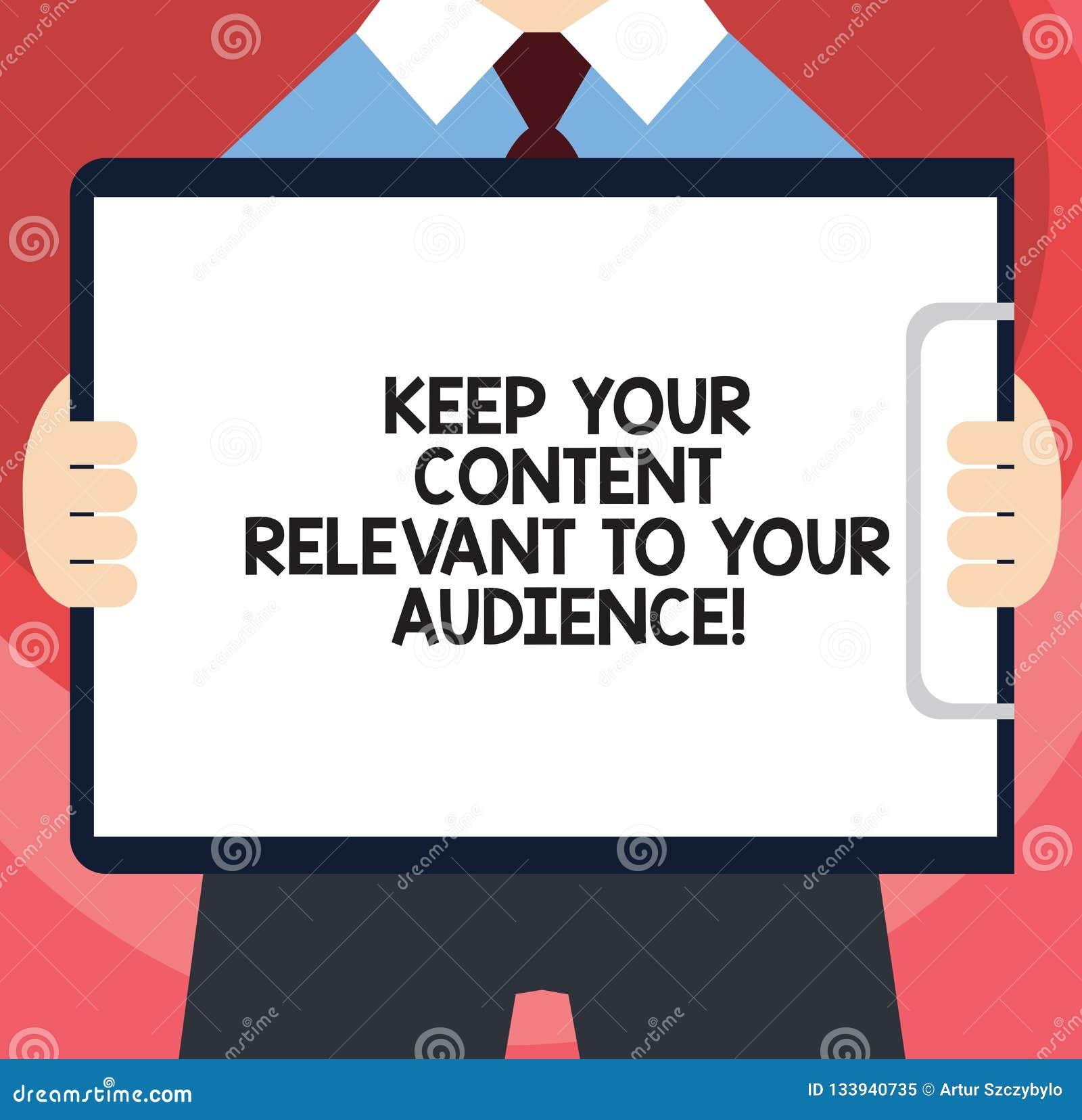 L inscription des textes d écriture maintiennent votre contenu approprié à votre assistance Stratégies marketing de signification