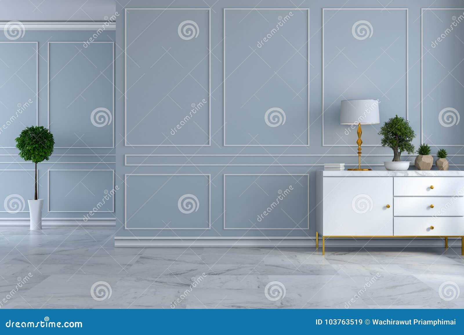 L\'interior Design Moderno Di Lusso Della Stanza, La Stanza ...