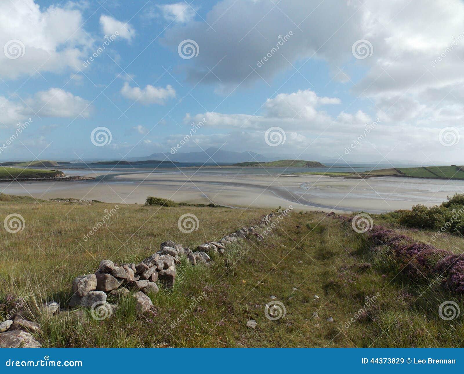 L Irlanda occidentale del nord