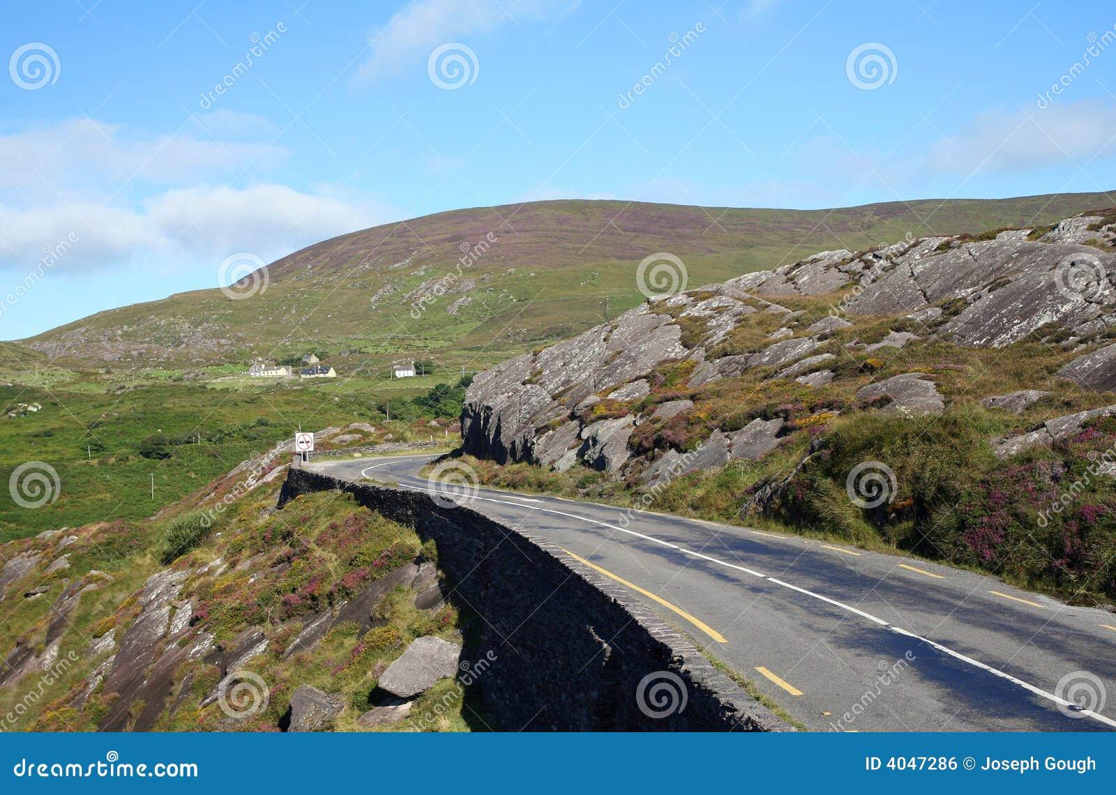 L Irlanda rurale