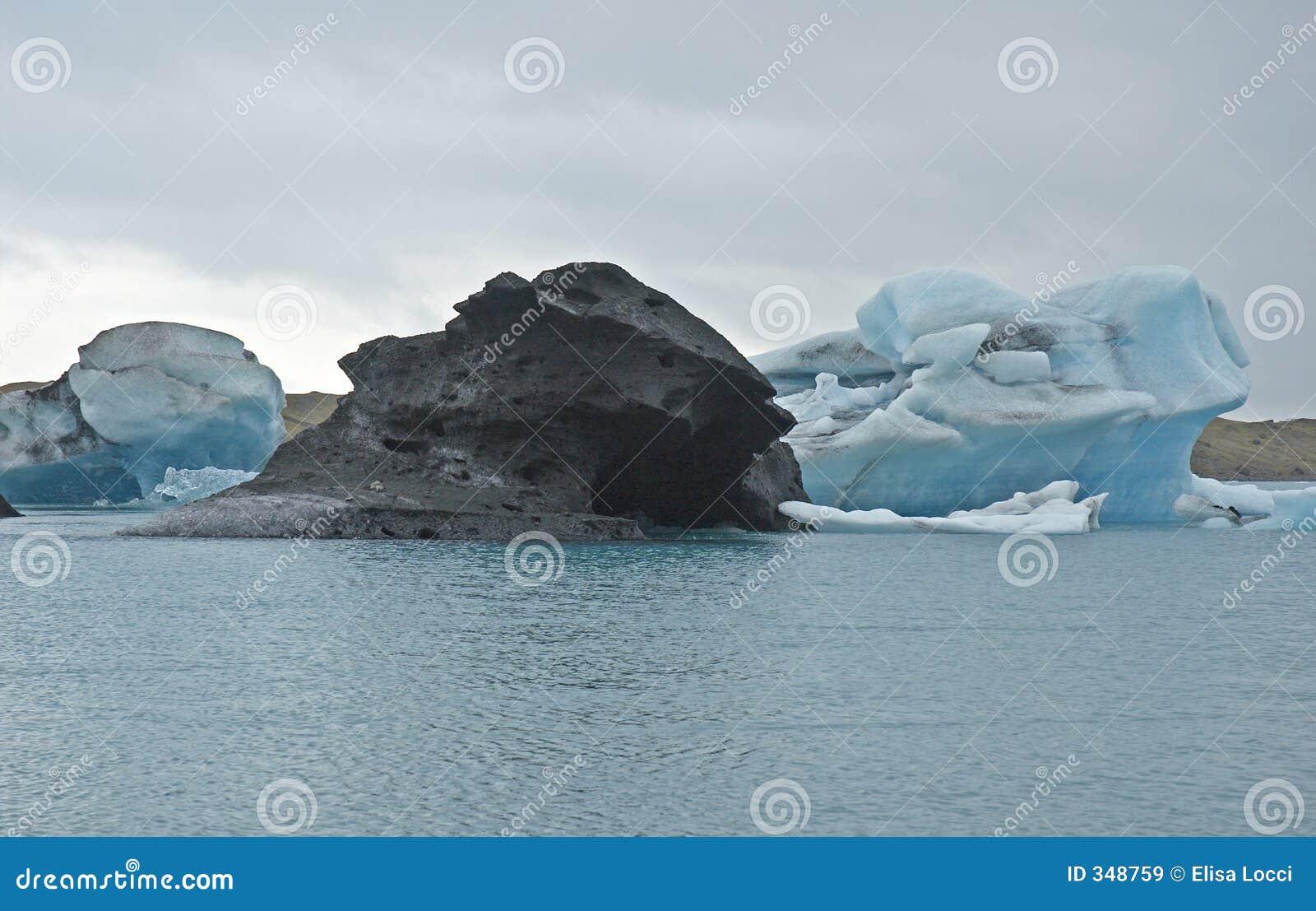 L Islande