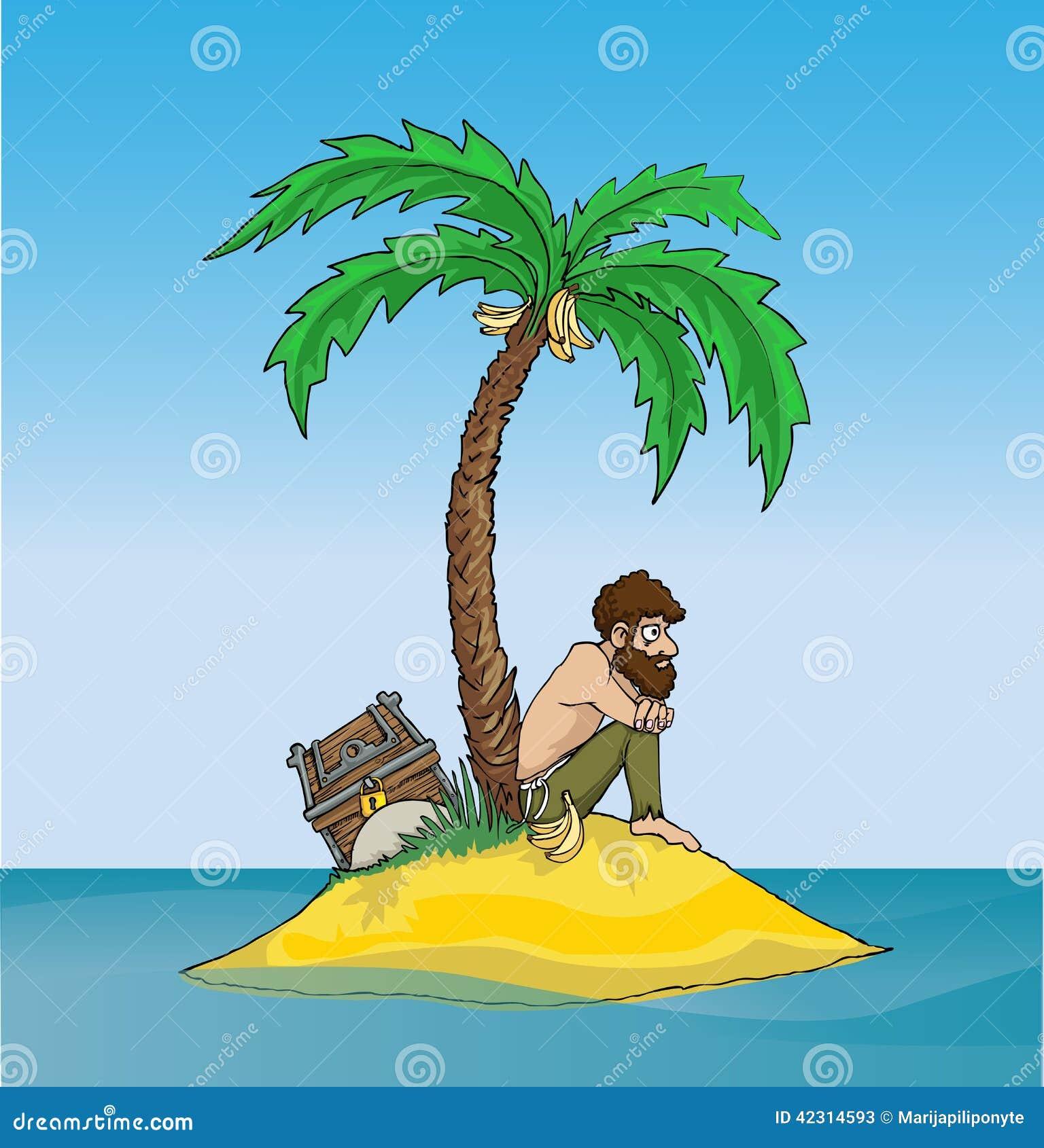 L isola deserta