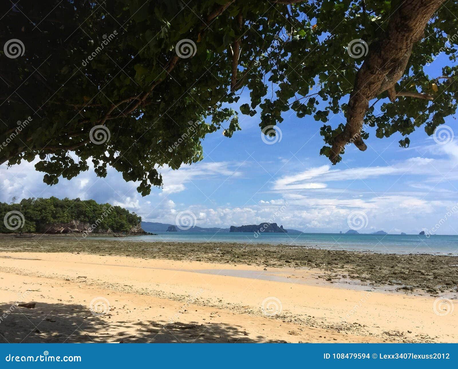 L isola di Yao Noi thailand