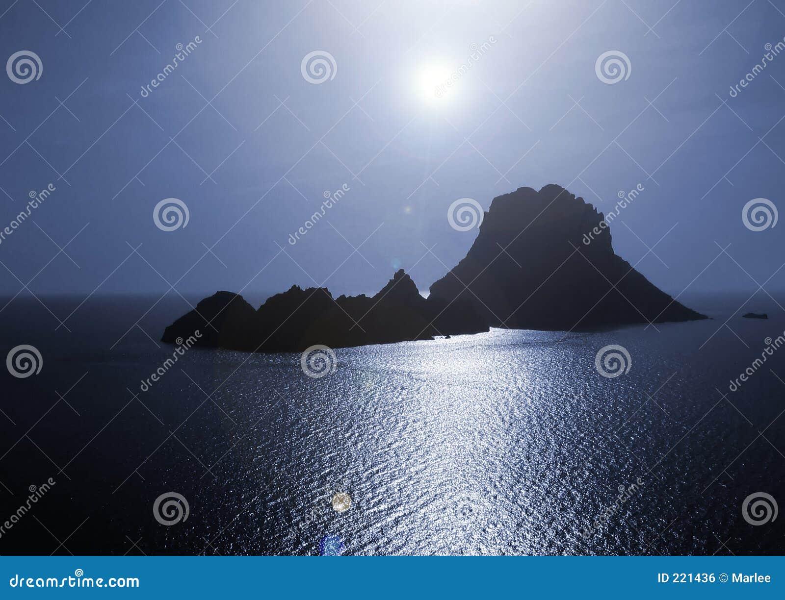 L isola magica di es Vedra