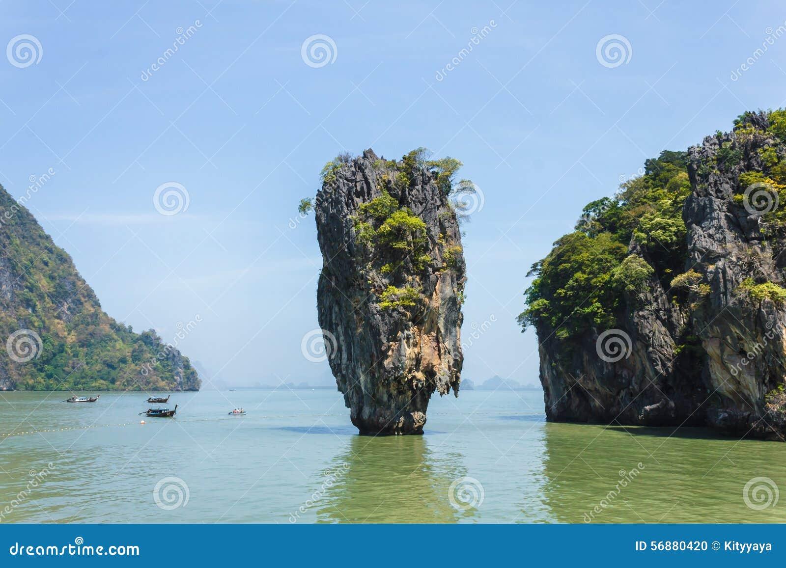 L isola schiava di Jame