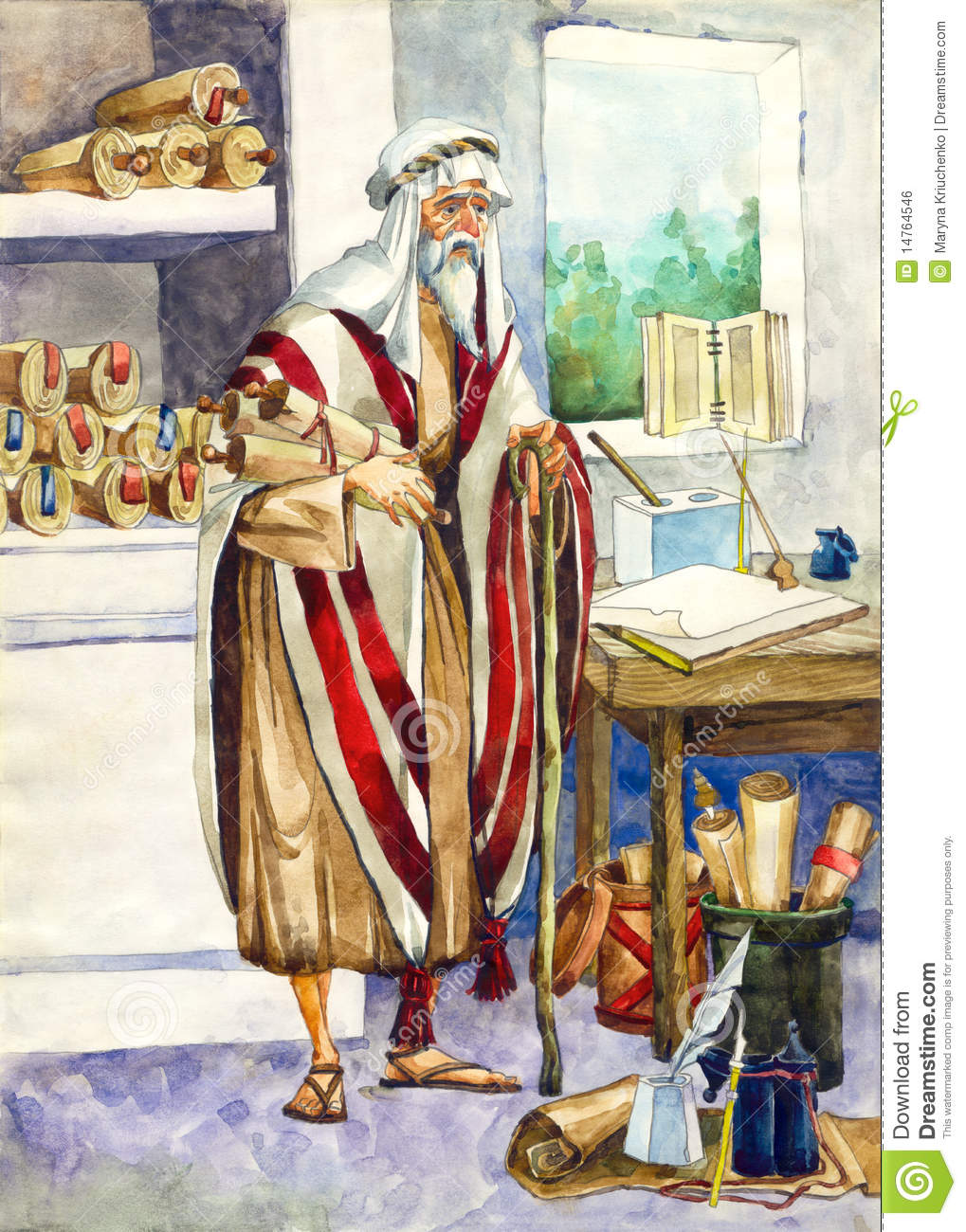 samuel bible story clipart free here