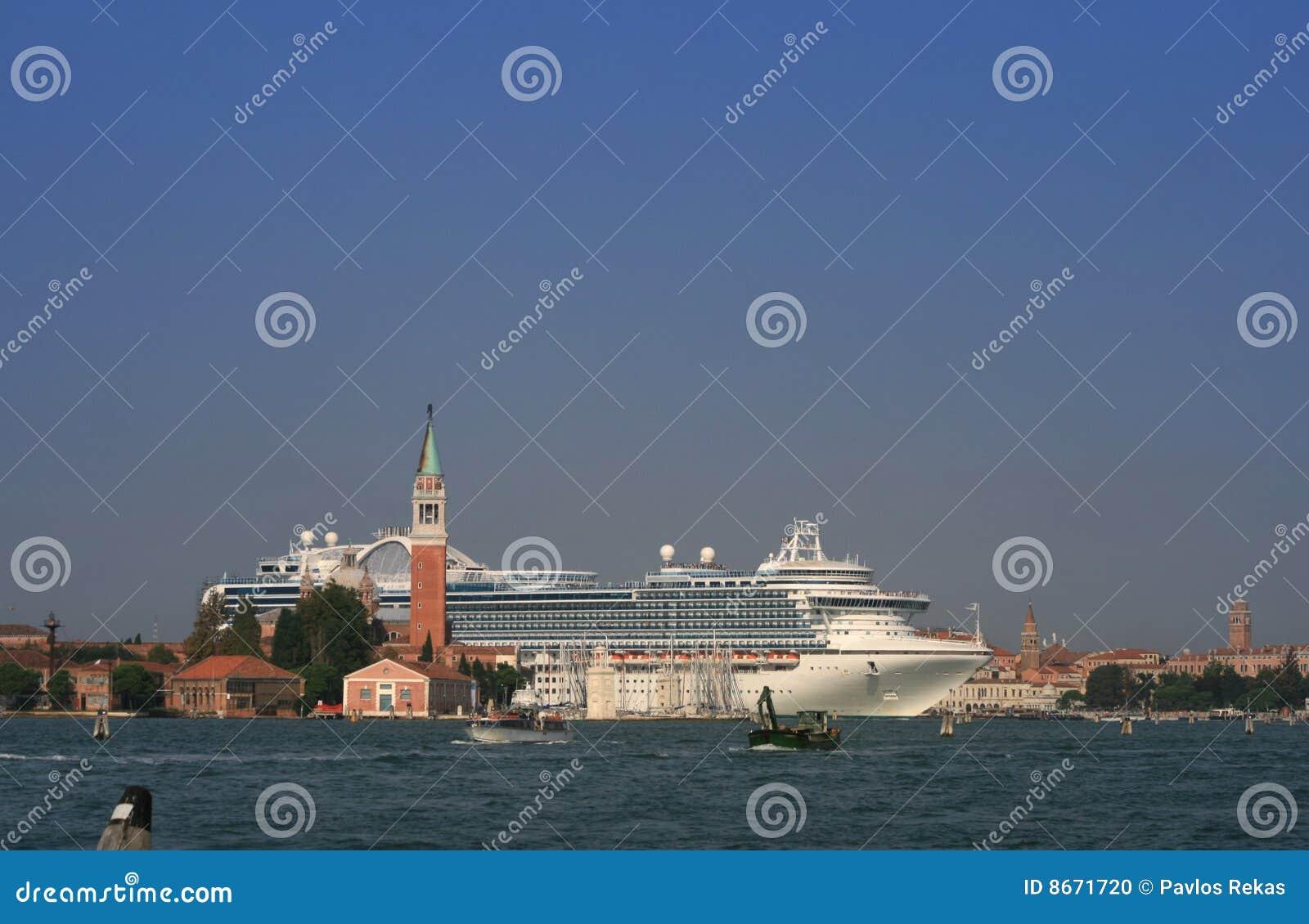 L Italie Venise