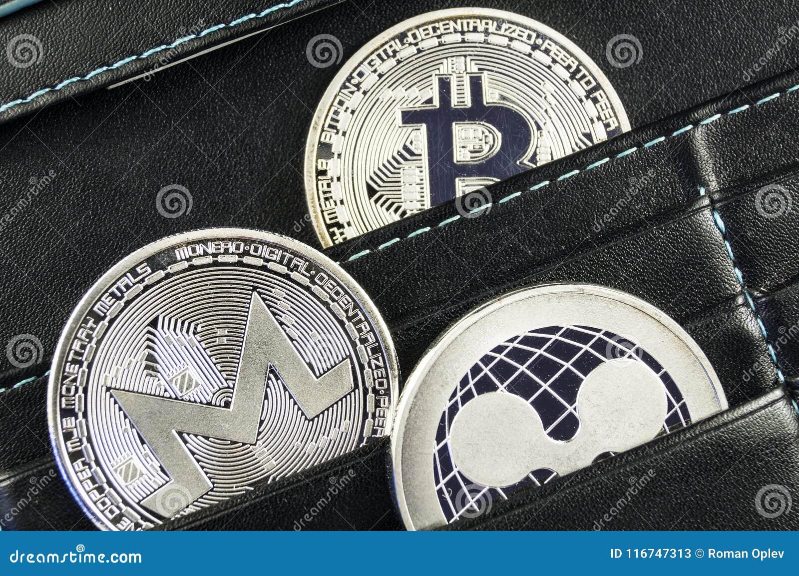 L ondulazione è un modo moderno dello scambio e di questa valuta cripto