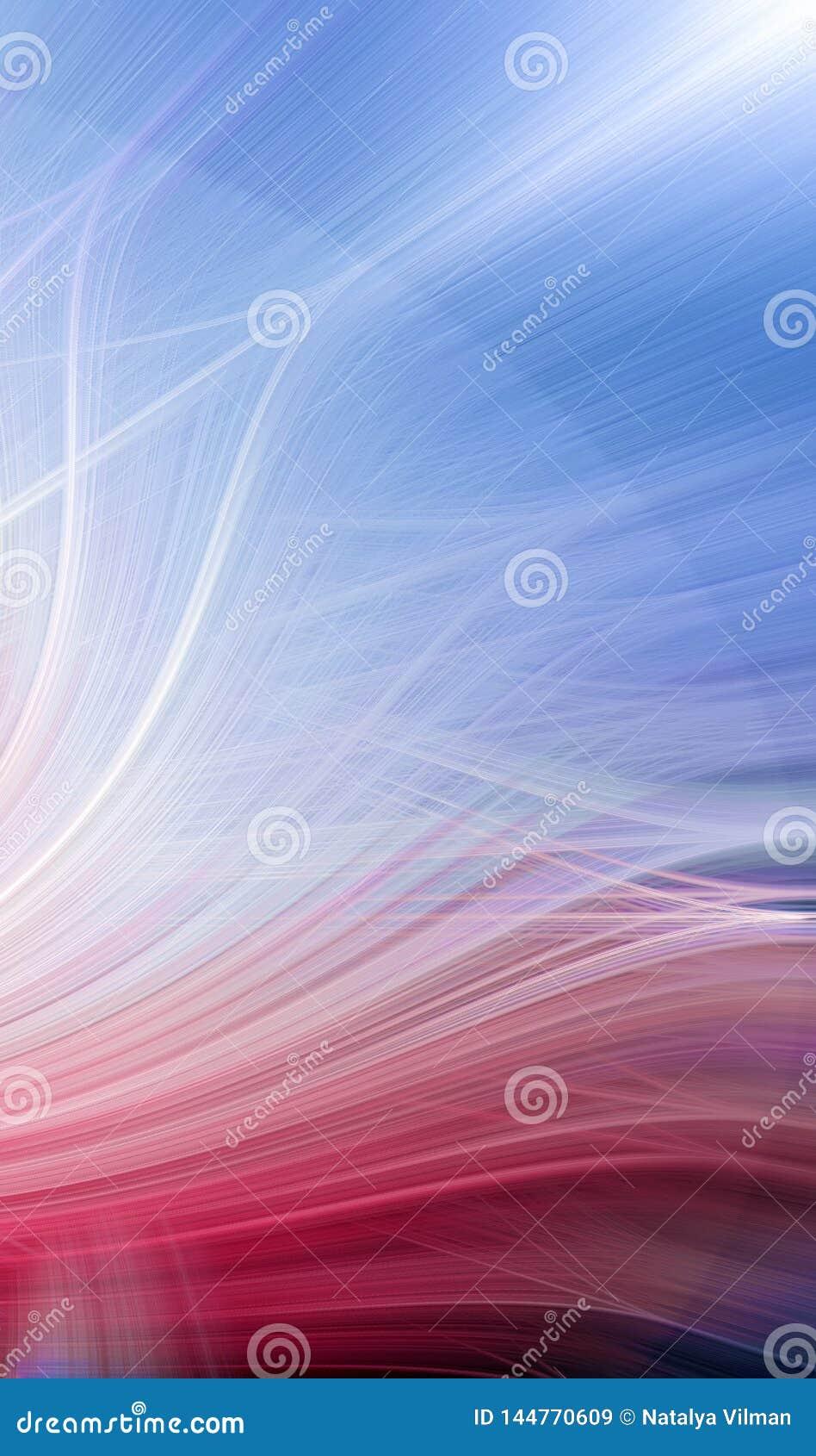 L ordinateur a con?u le fond abstrait color? contexte pour votre affichage mobile
