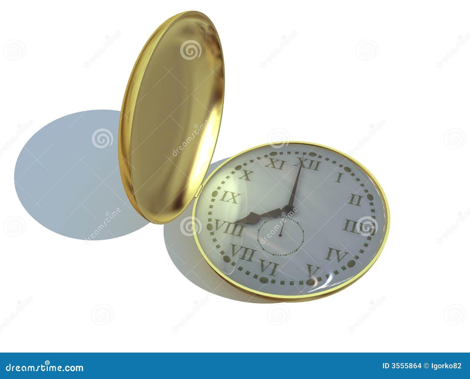 L orologio della mano