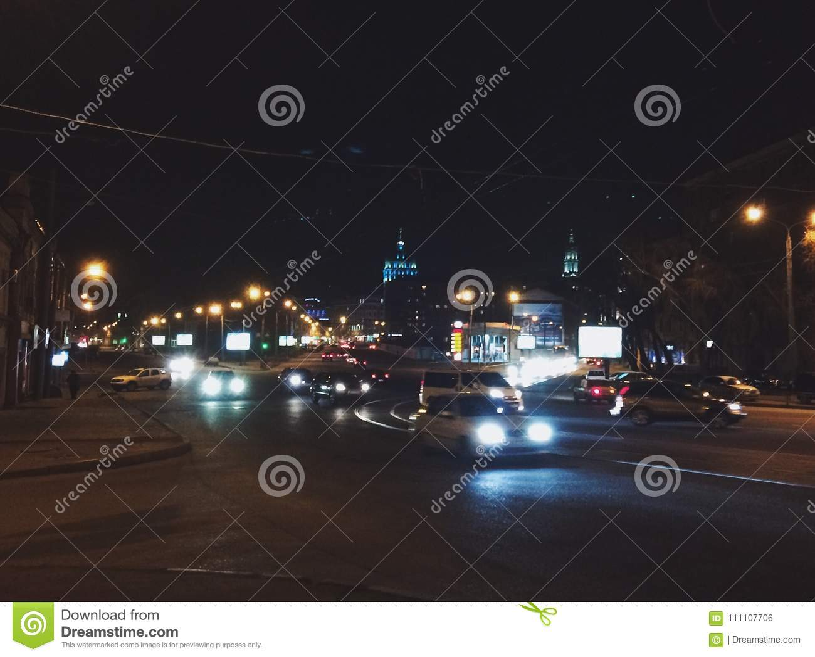 L Ukraine, Kharkiv
