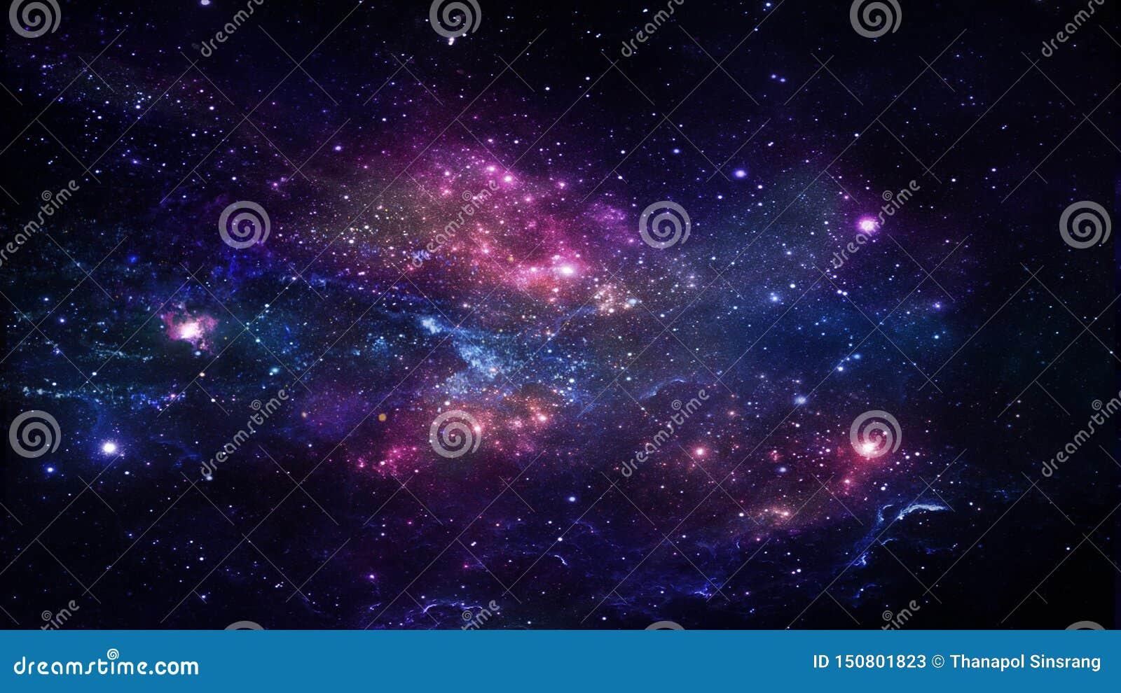 L univers tous les matière et espace existants a considéré dans son ensemble le cosmos