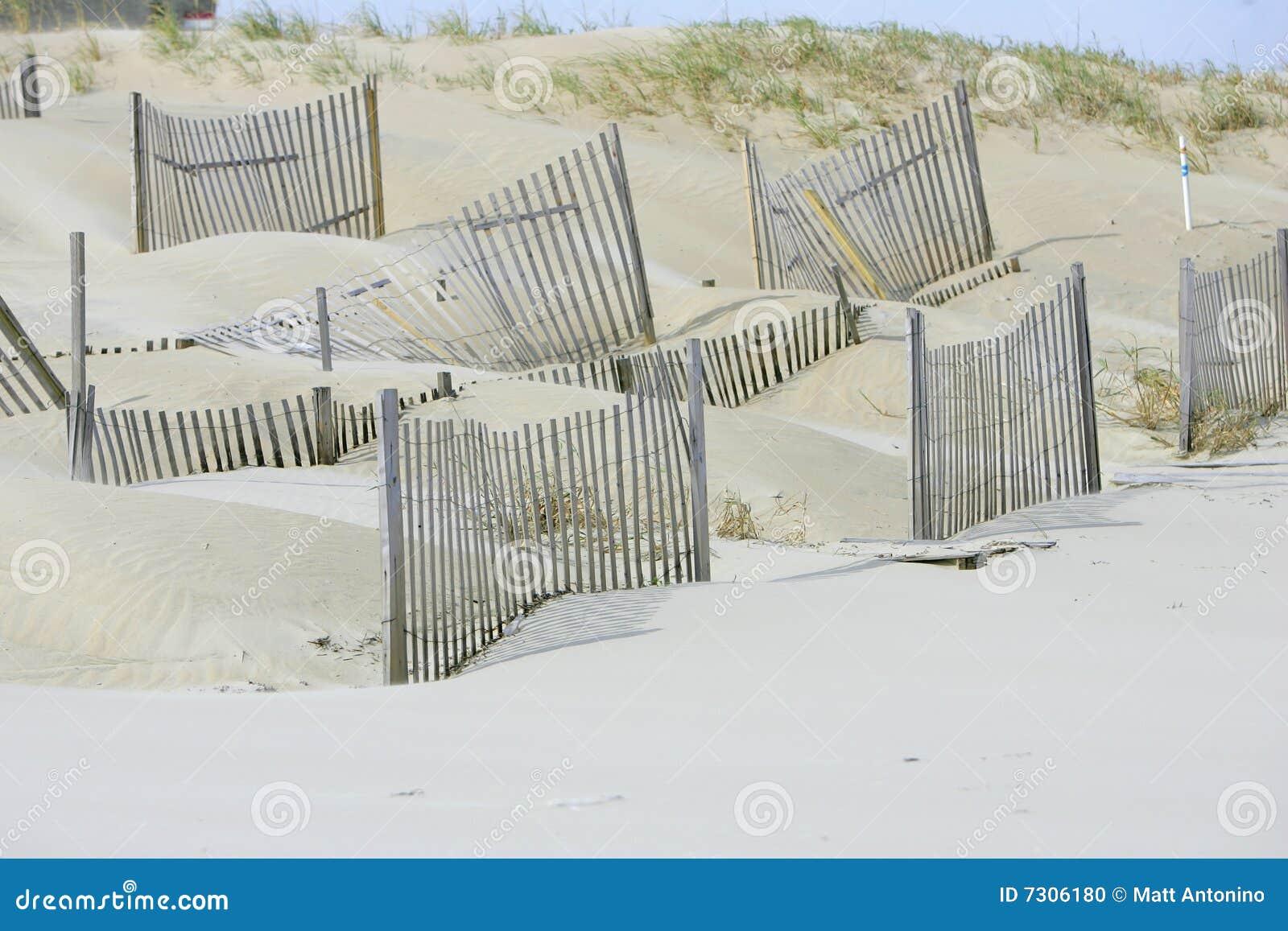 L uomo ha fatto le dune