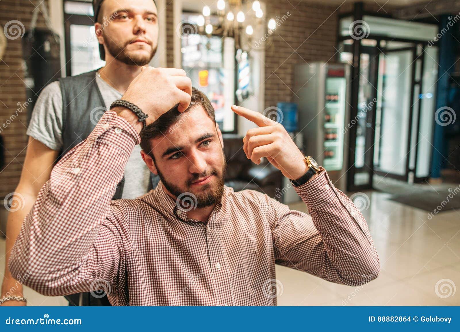 Come tagliare i capelli hipster