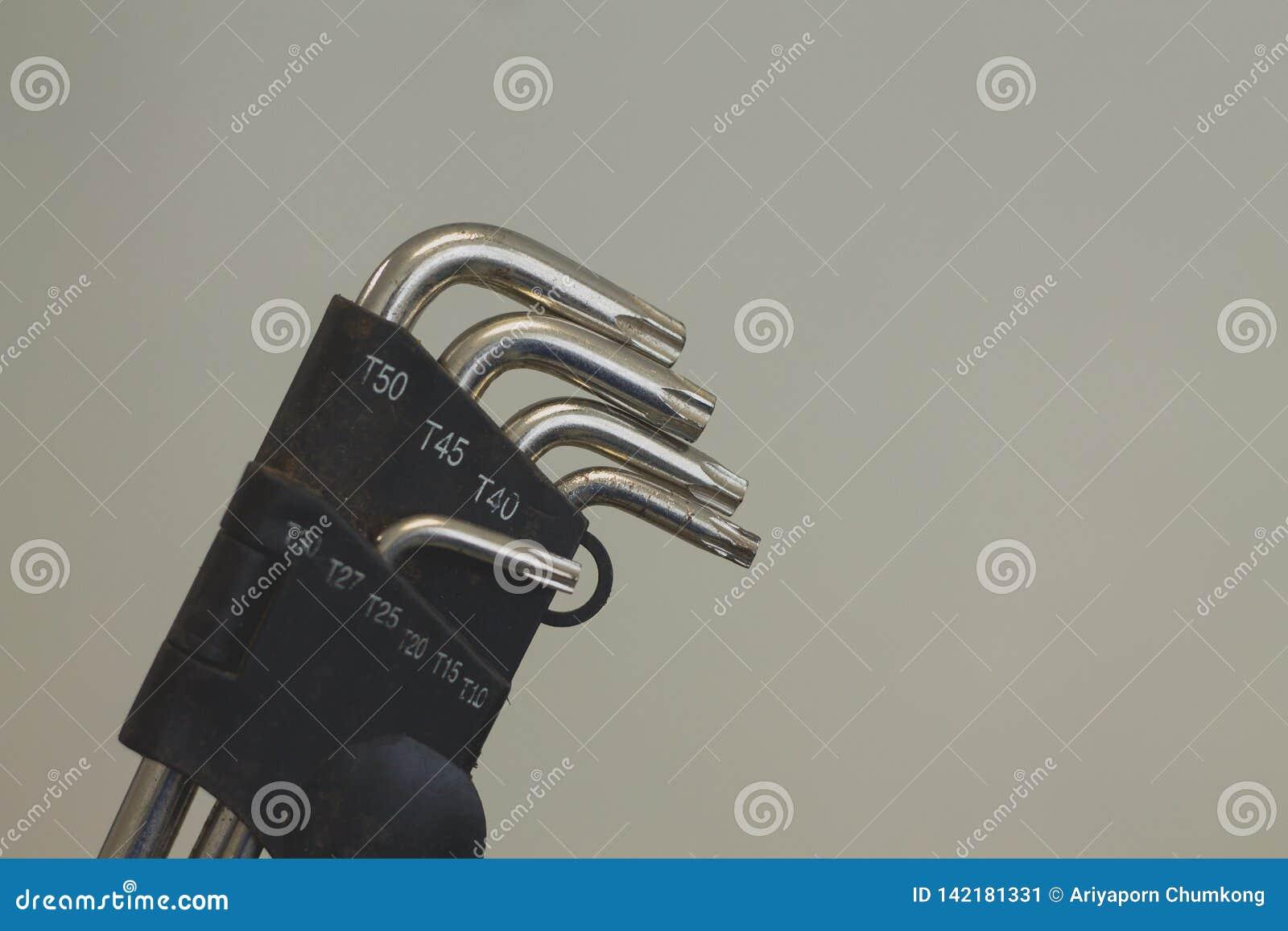 L wyrwania narzędzia wyposażenie