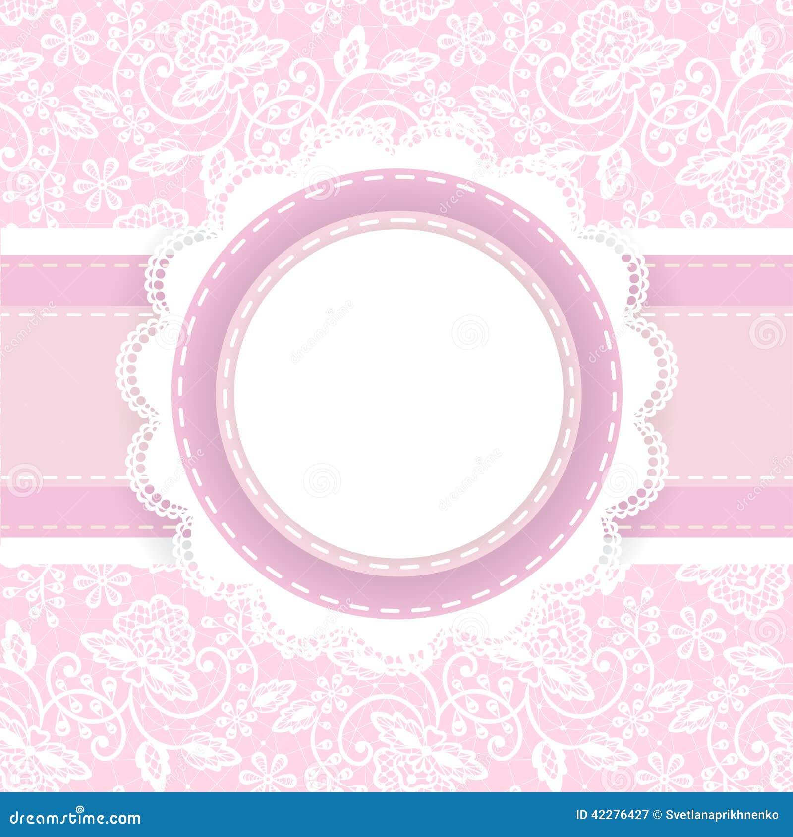 Vector Cart 227 O Casamento Ou Beb 234 Chuveiro Convite Com Name