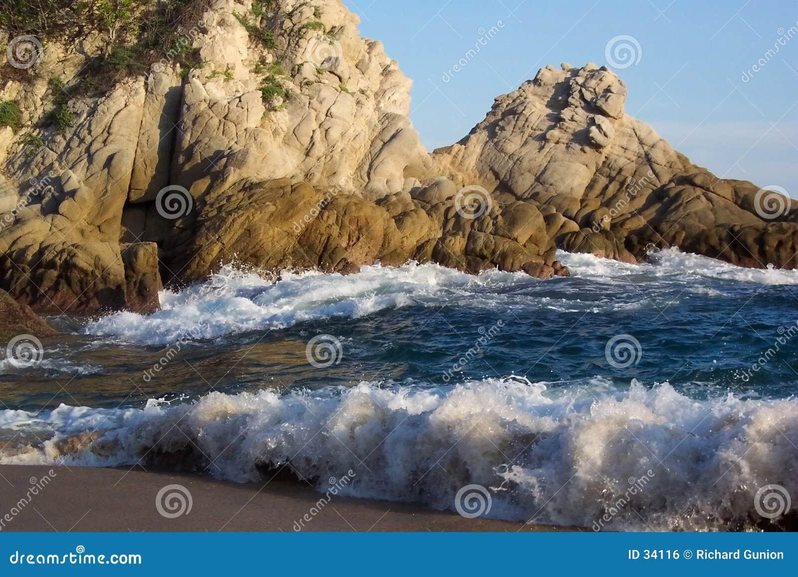 La belle eau