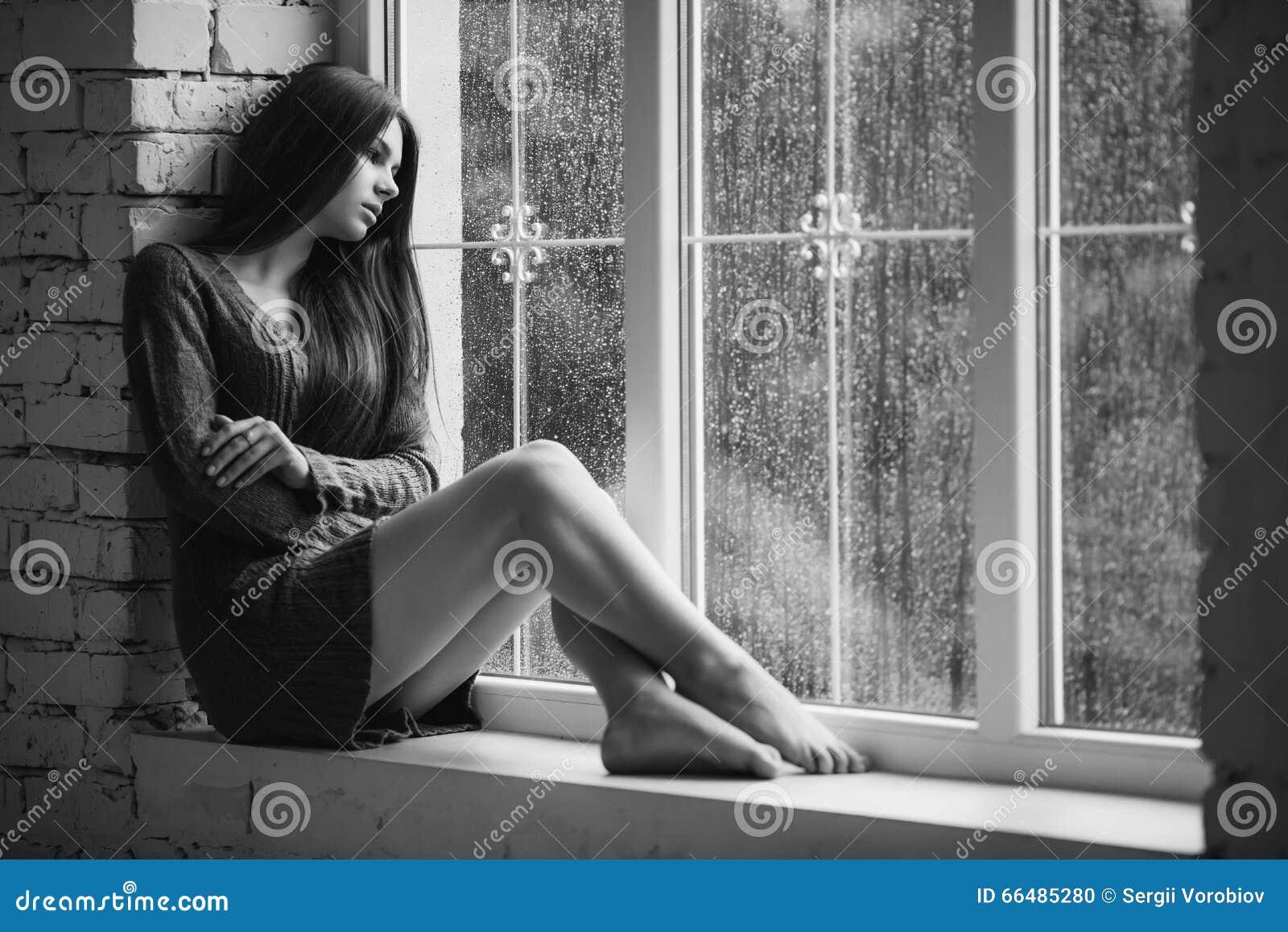 frcare laissca seul avec femme