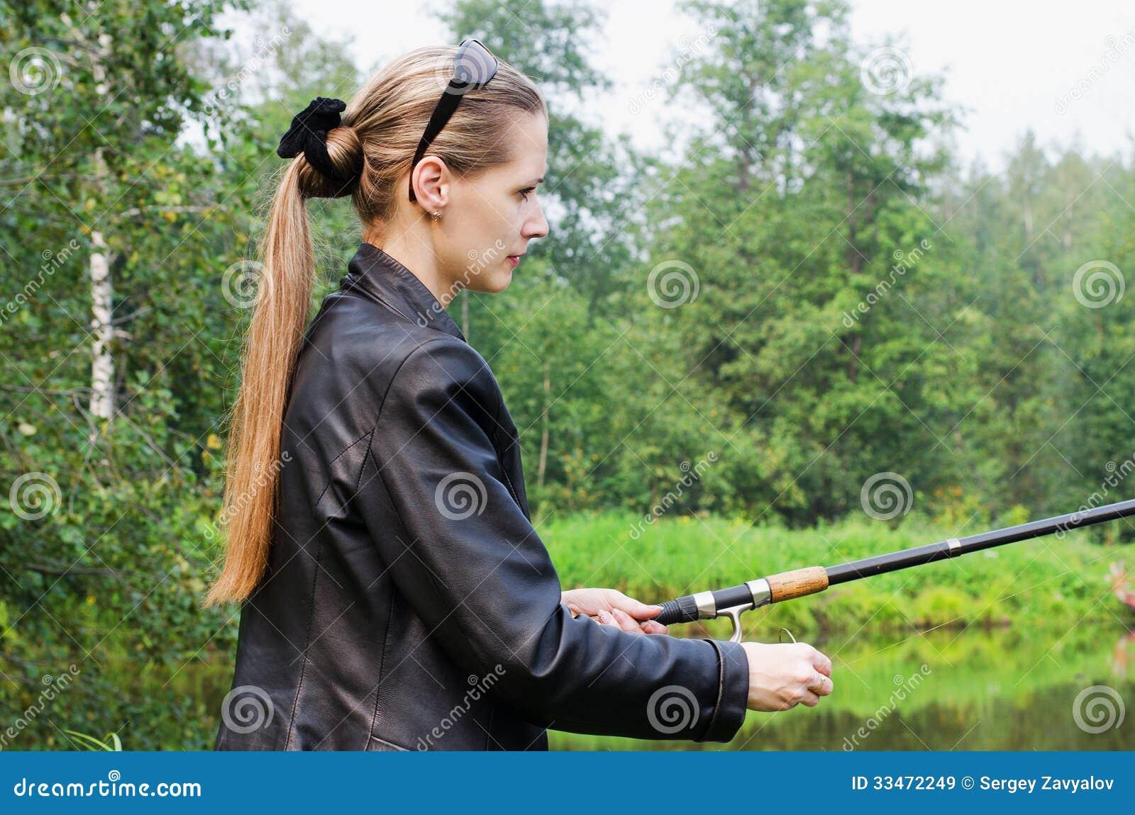 Comme attirer le brochet sur la pêche