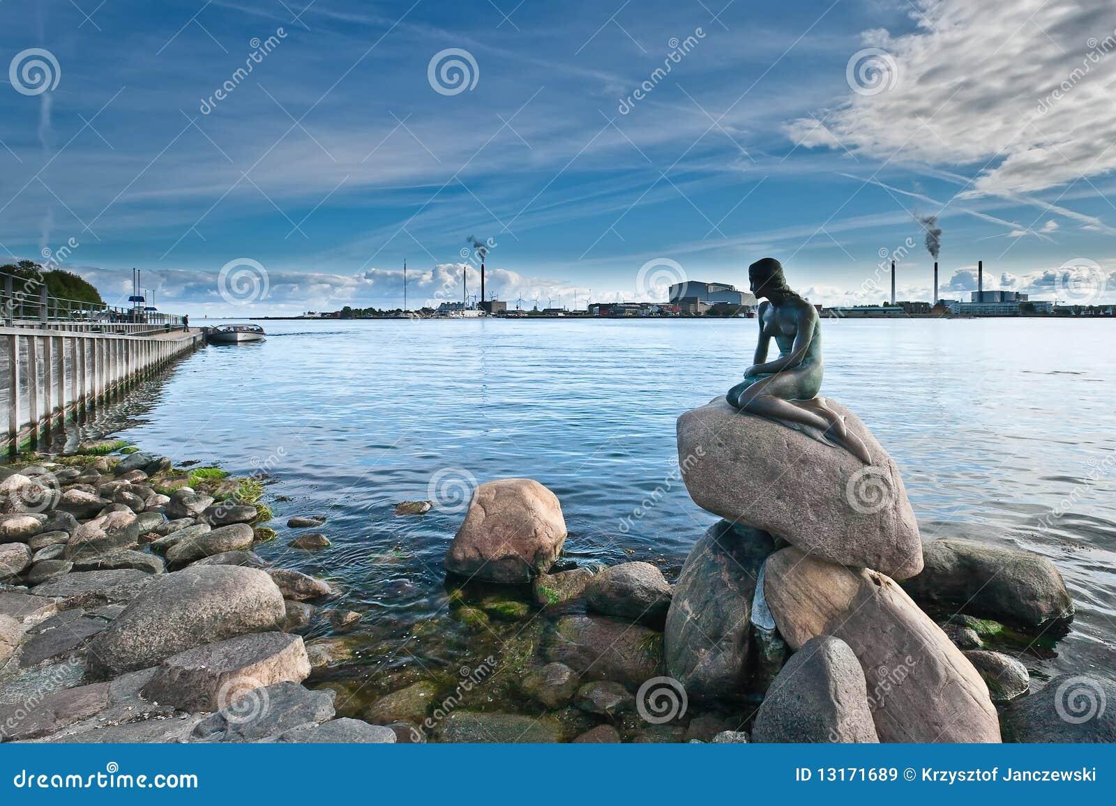 La belleza de Dinamarca.