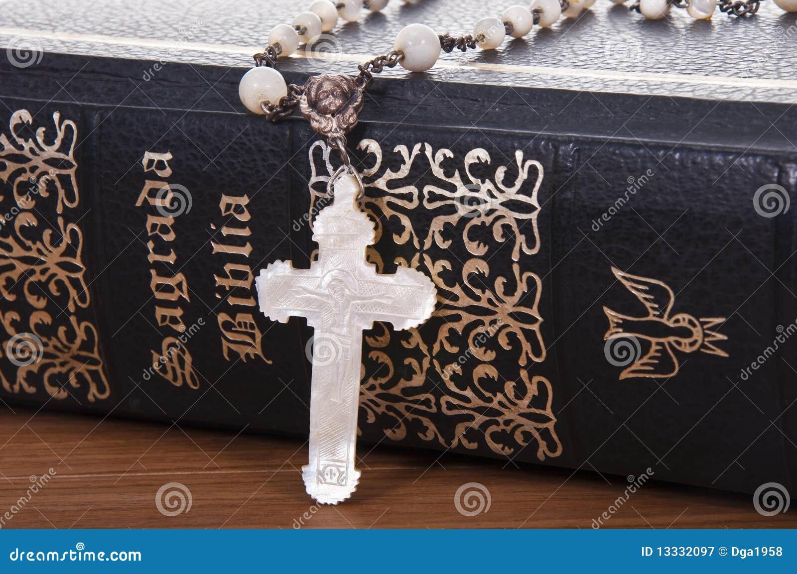La biblia santa