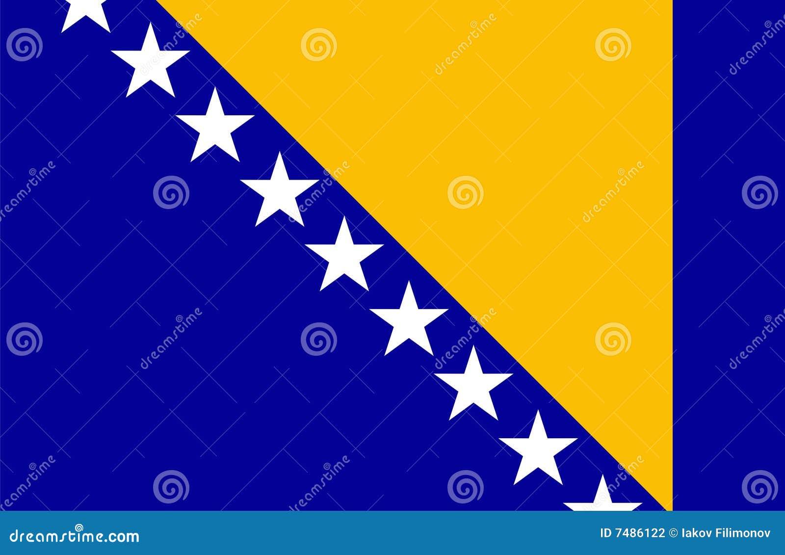 La Bosnia-Erzegovina diminuisce