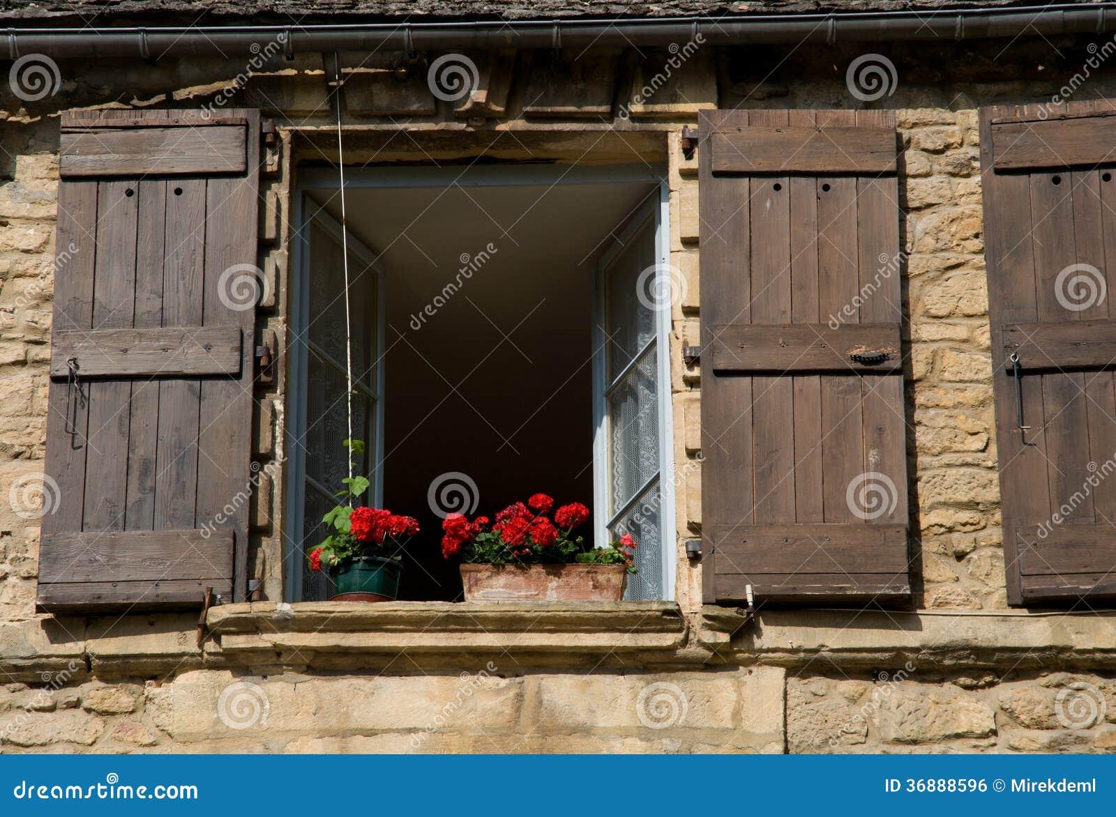 Download La Caneda, Francia Di Sarlat Fotografia Stock - Immagine di città, costruzione: 36888596