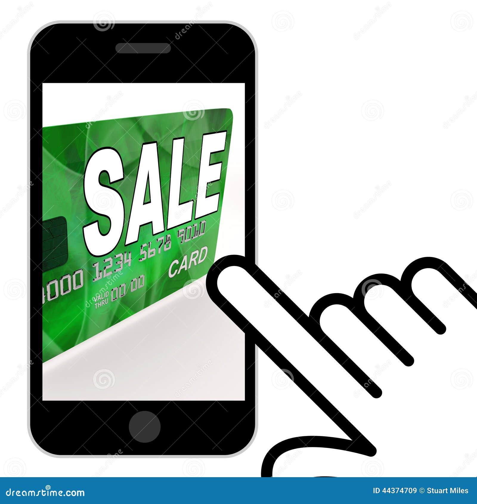 La carta assegni di vendita visualizza il ribasso dei prezzi al minuto