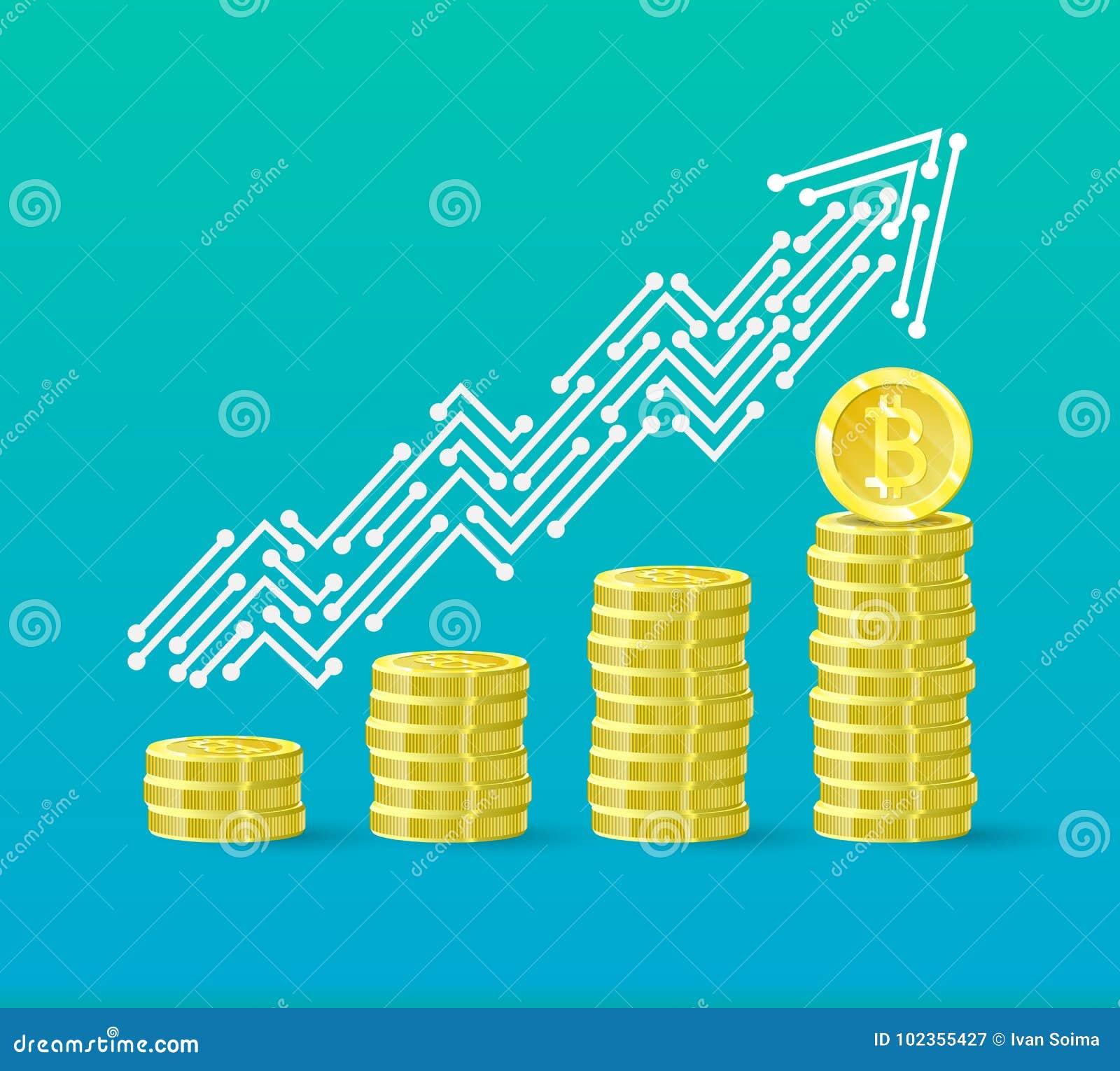 bitcoin sistema financiero)