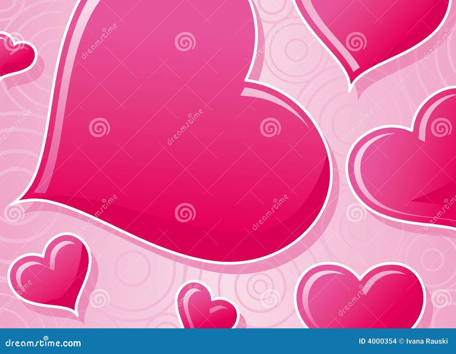 La carte de Valentine