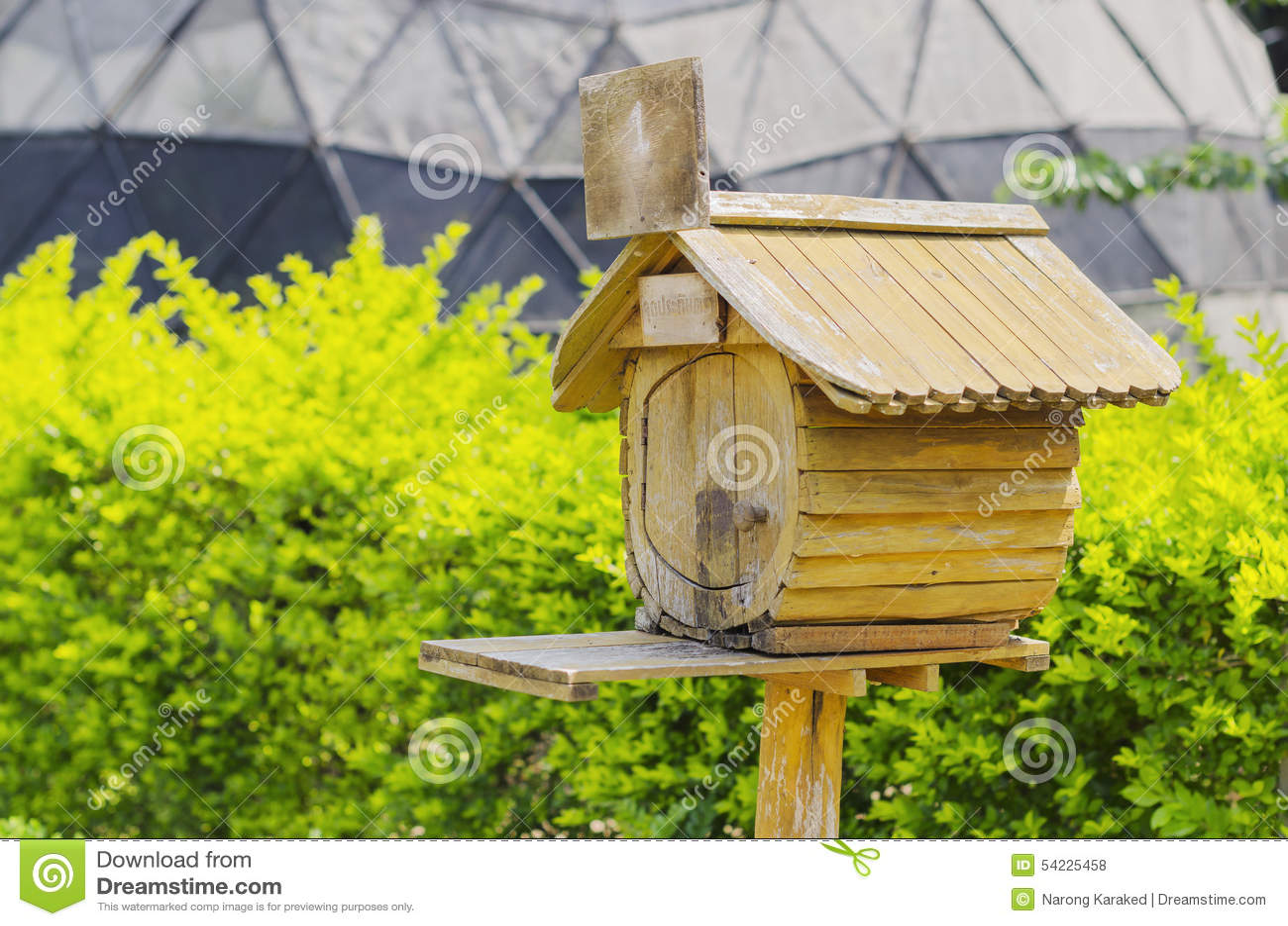 Decorazioni decorazione giardino - Il giardino di legno ...