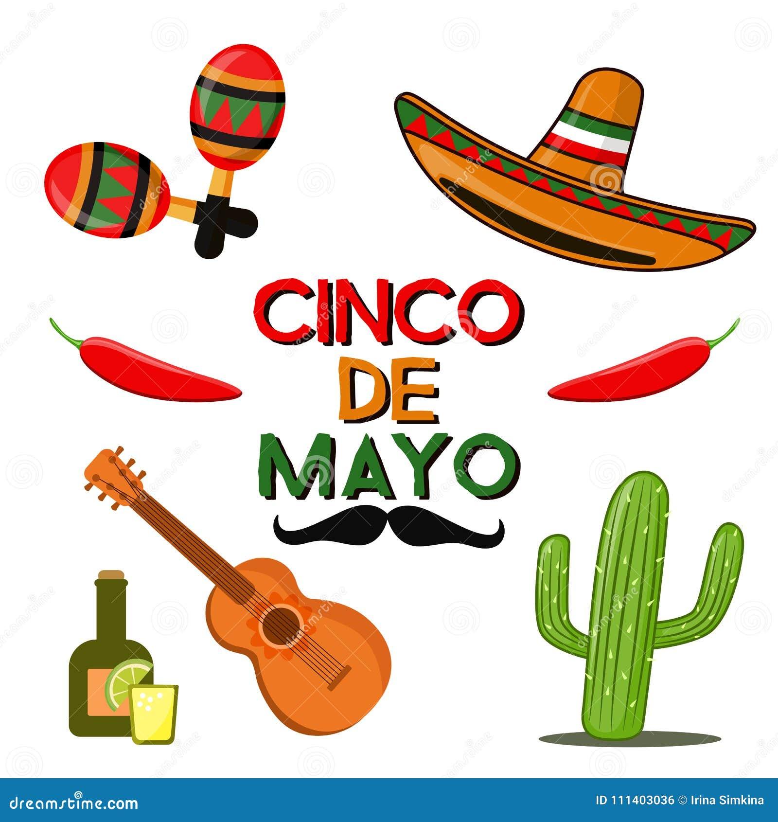 La Celebración De Cinco De Mayo En México 4604e14ddde