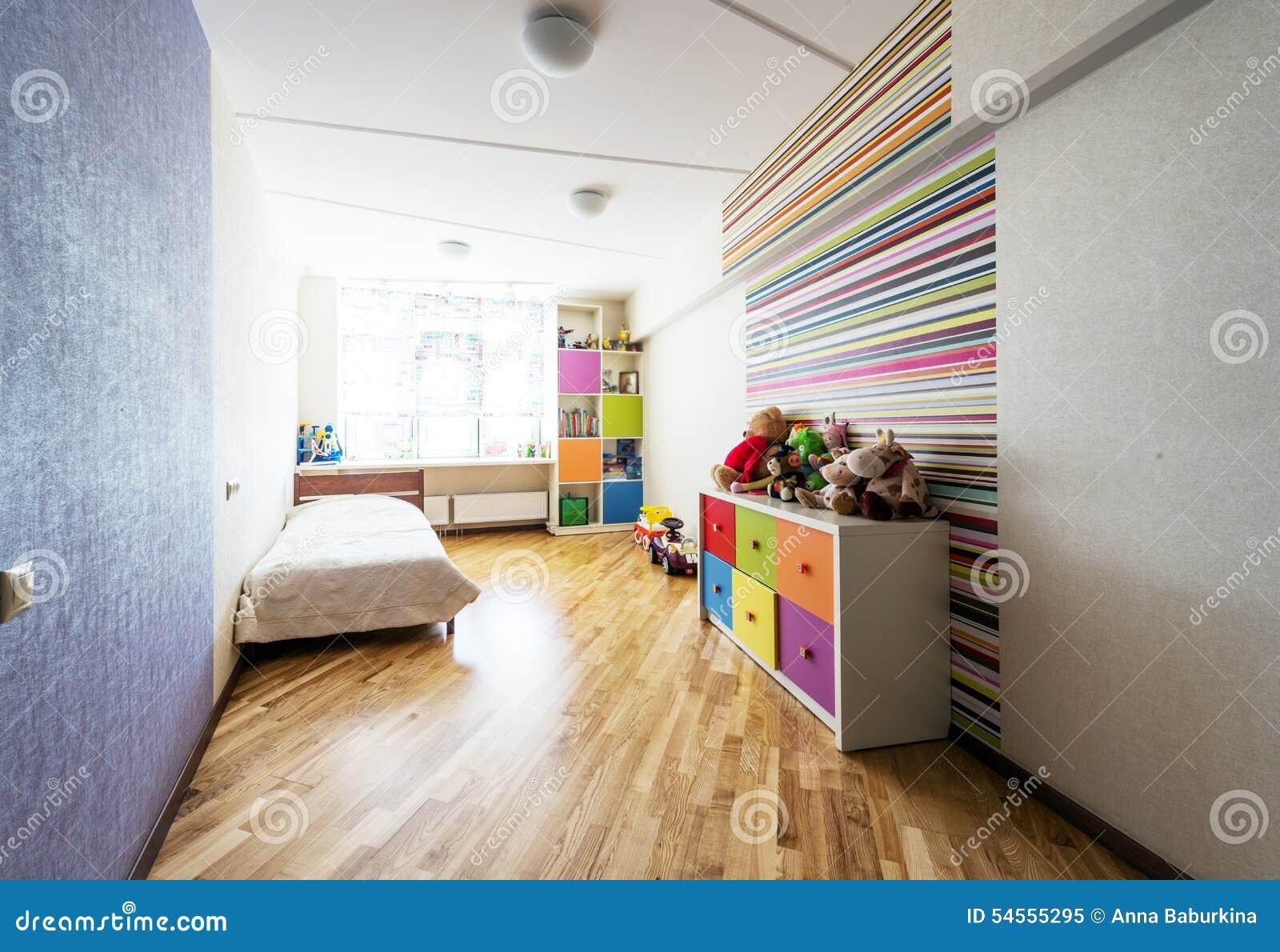 La chambre à coucher de la chéri