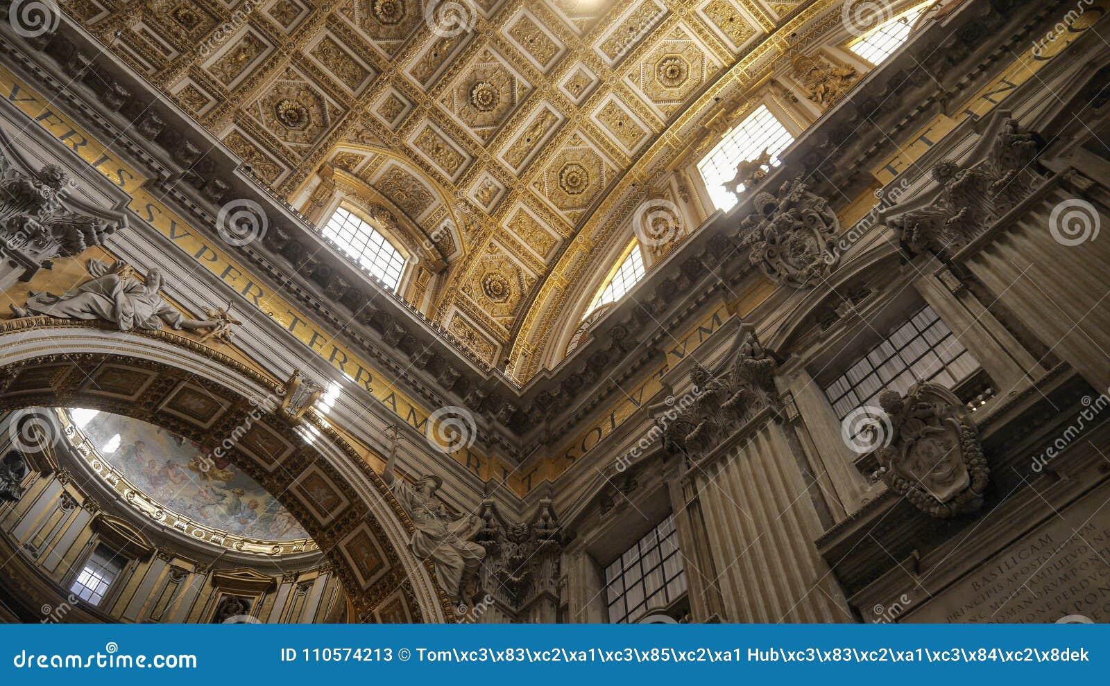 La chapelle de Sistine, Vatican