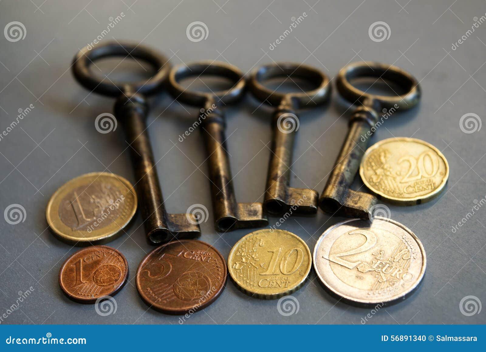 La chiave mercato dei cambi