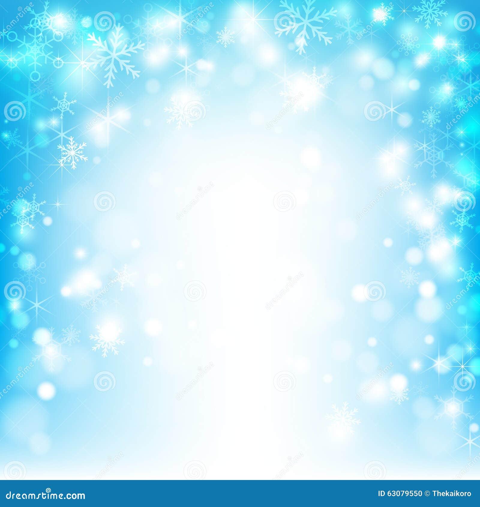 Download La Chute Et L'éclairage Abstraits De Neige De Fond Dirigent L'illustration Illustration de Vecteur - Illustration du bleu, dessin: 63079550