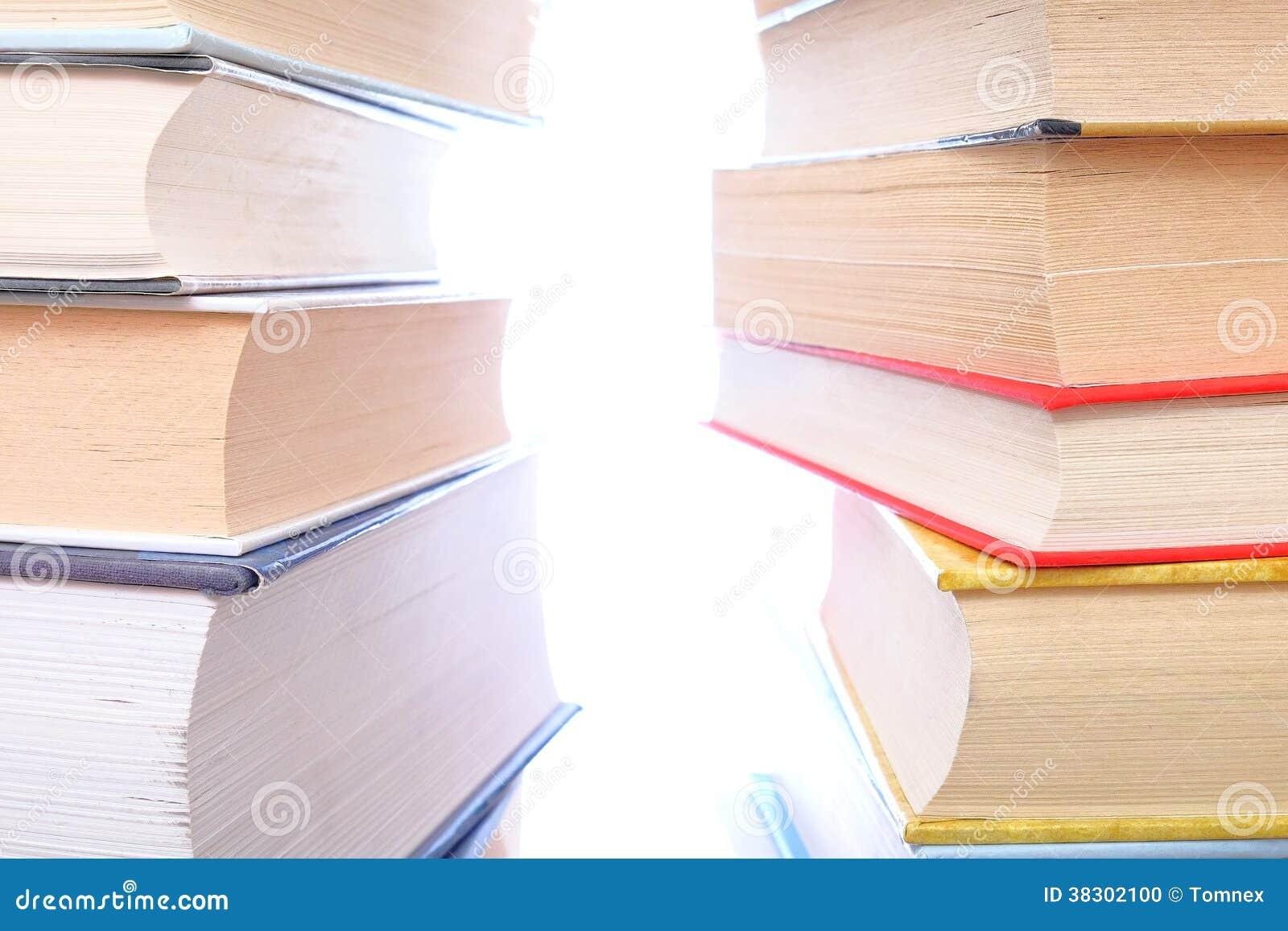 La connaissance de livre