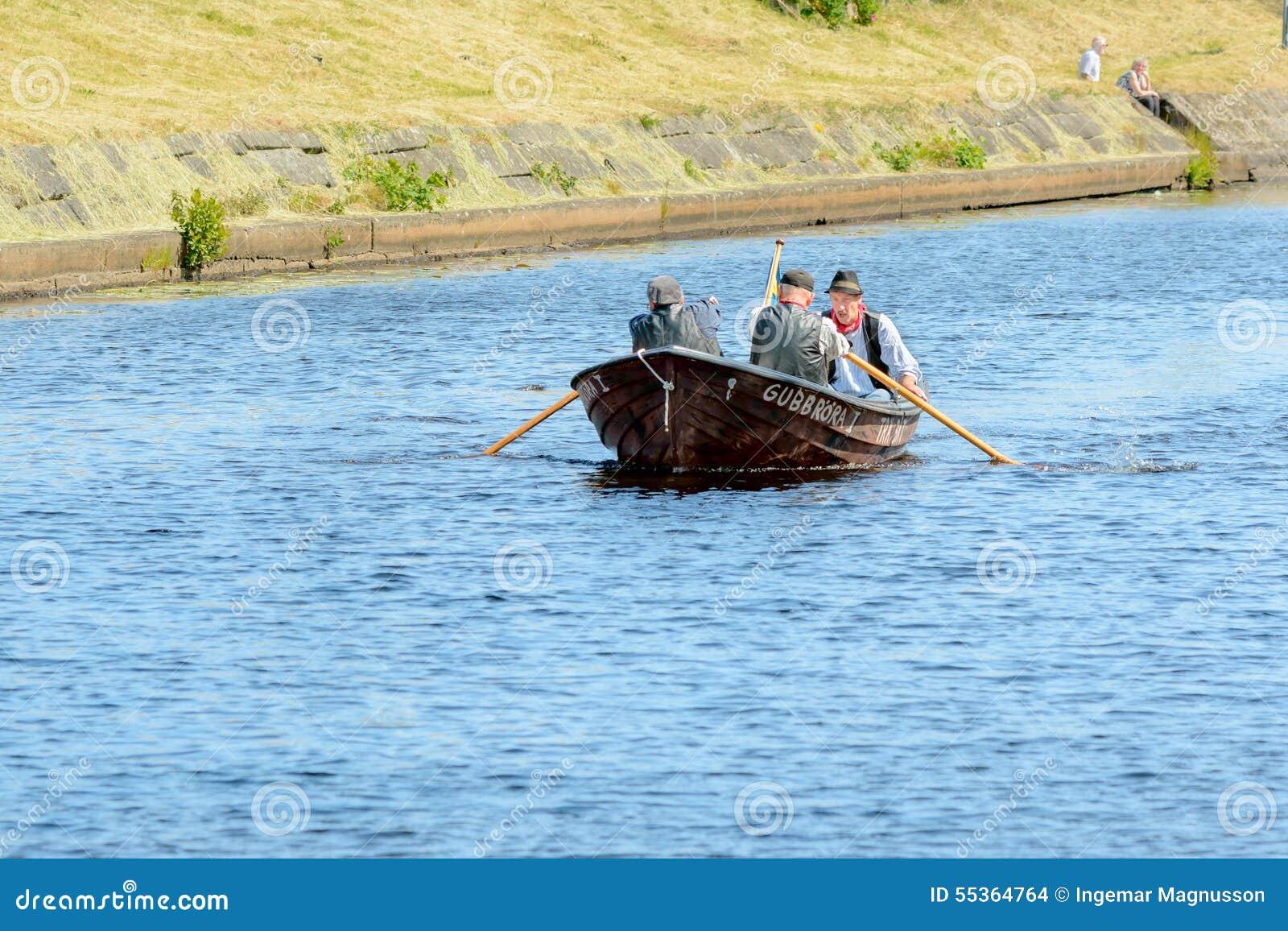 La corsa dell aringa