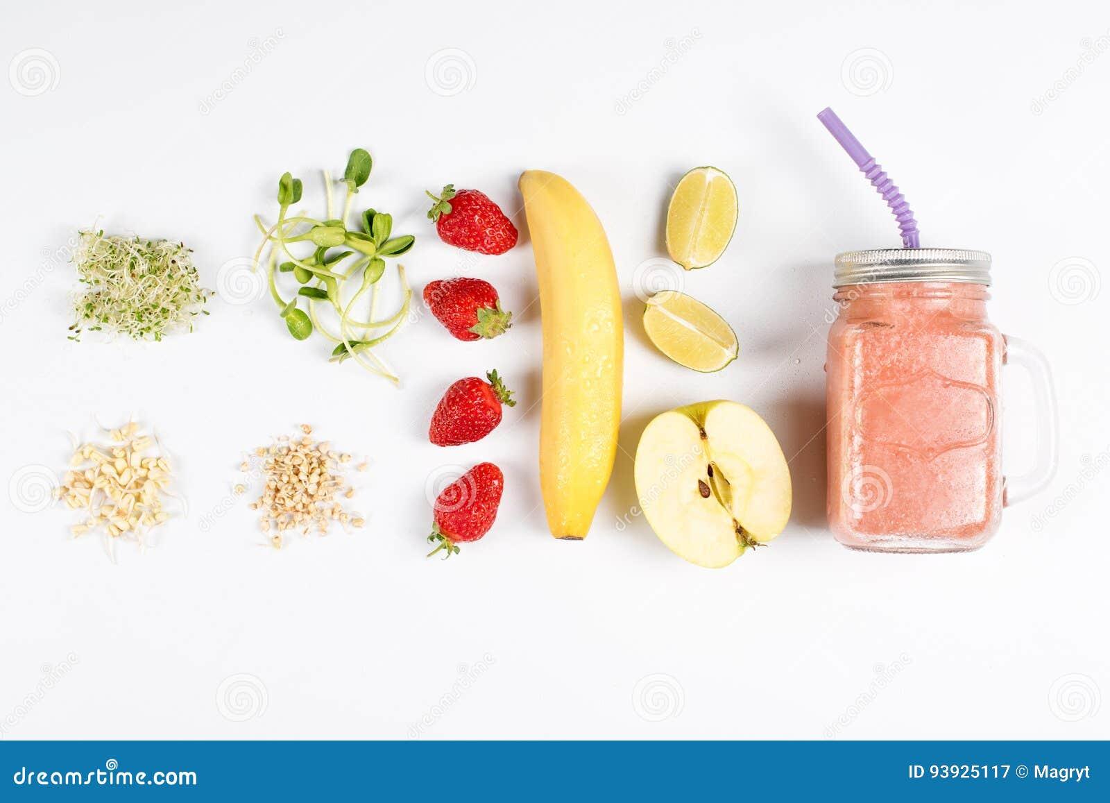 frullato per disintossicare il corpo e perdere peso