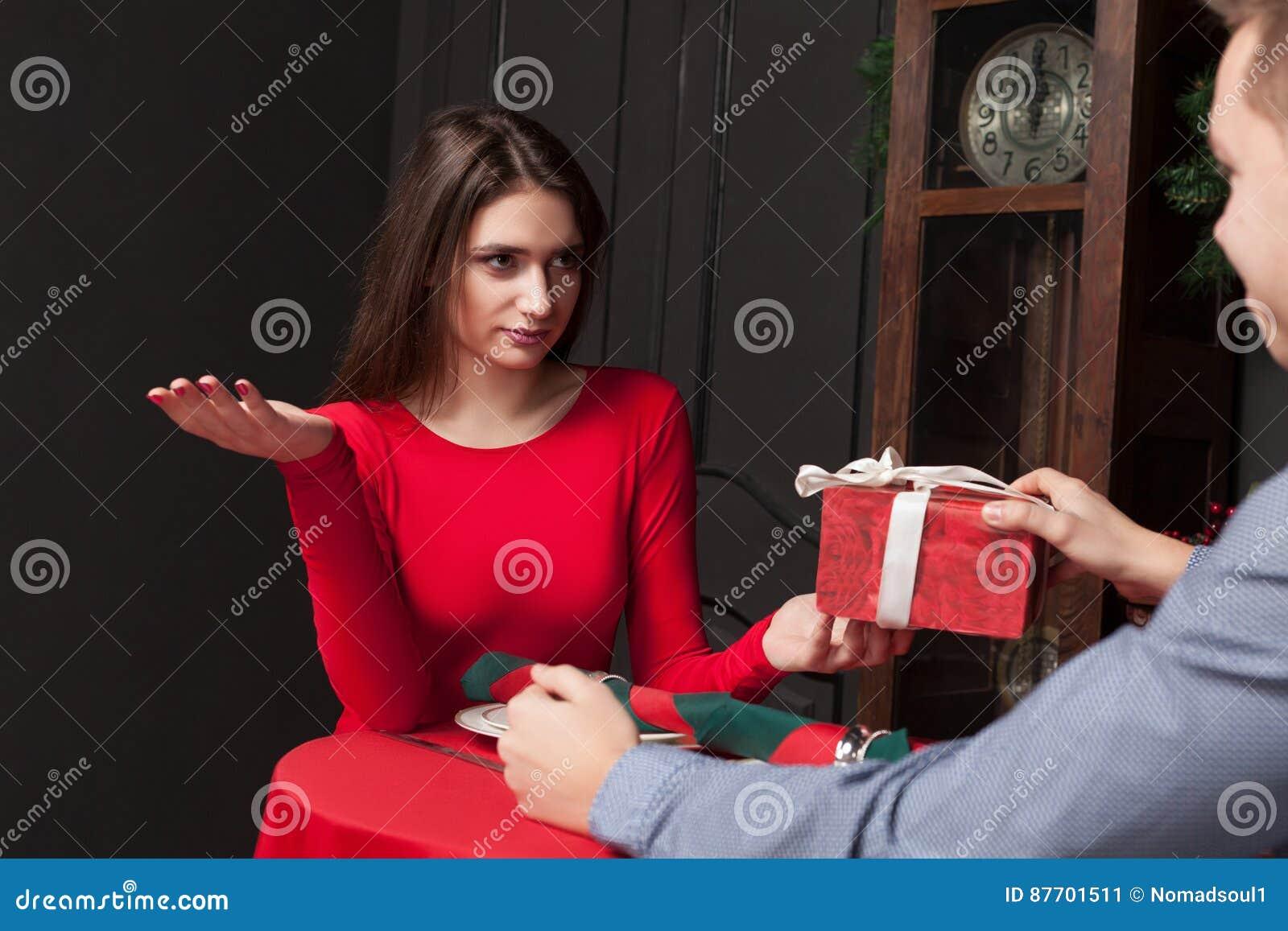 Datazione di una ragazza timido Consiglio
