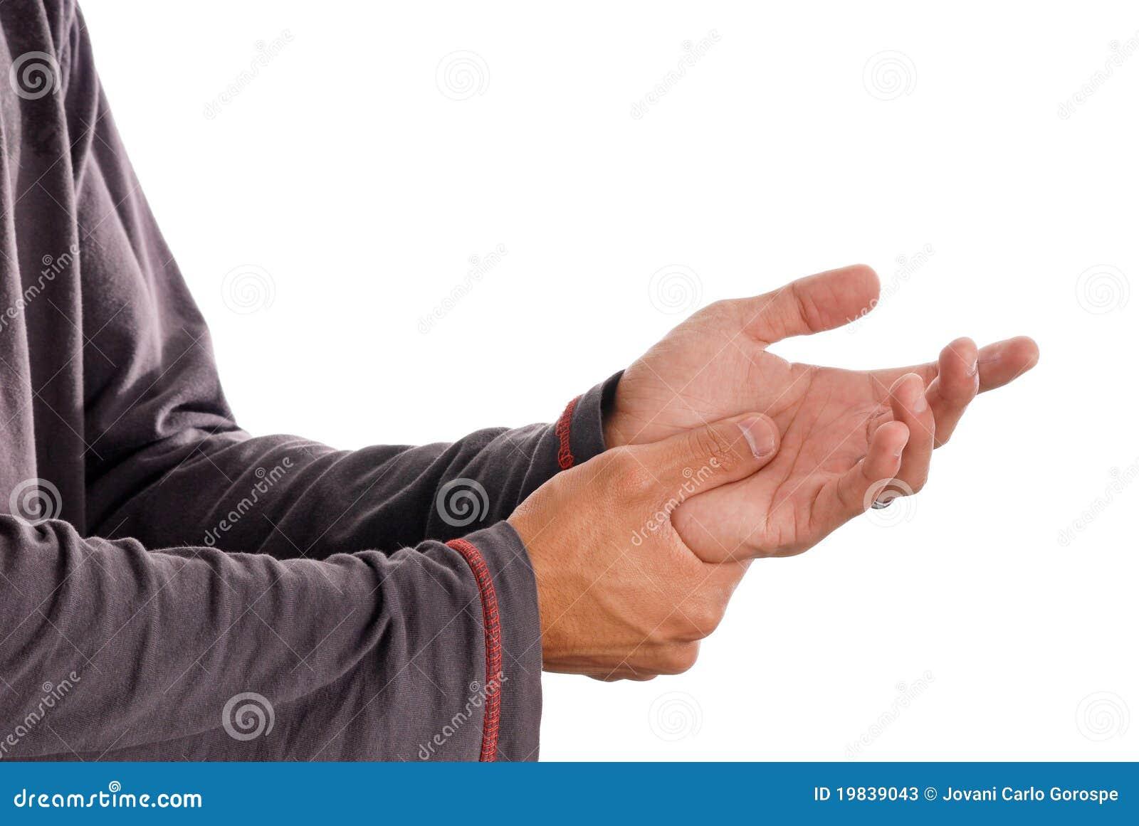 La douleur de l arthrite