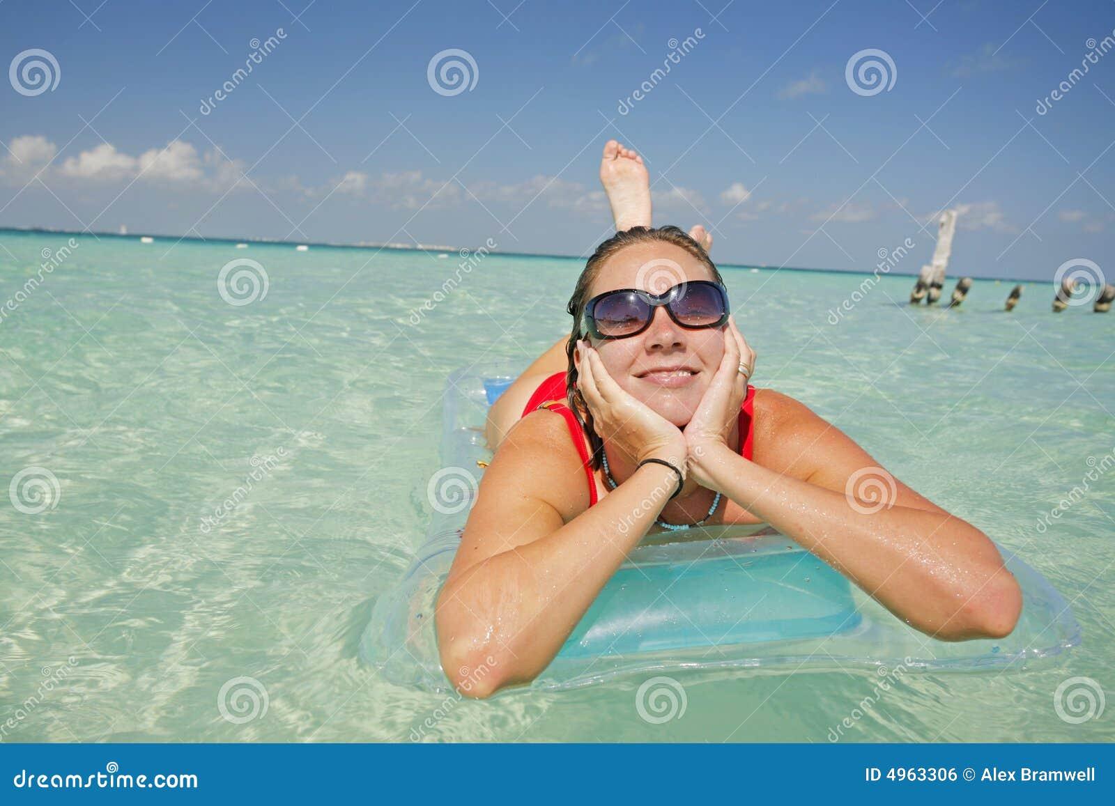 La durée est une plage (Lilo)