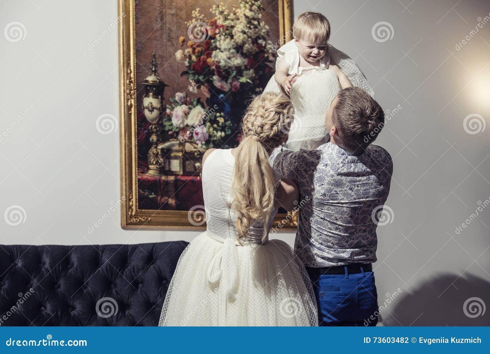 Papas et leurs filles datant