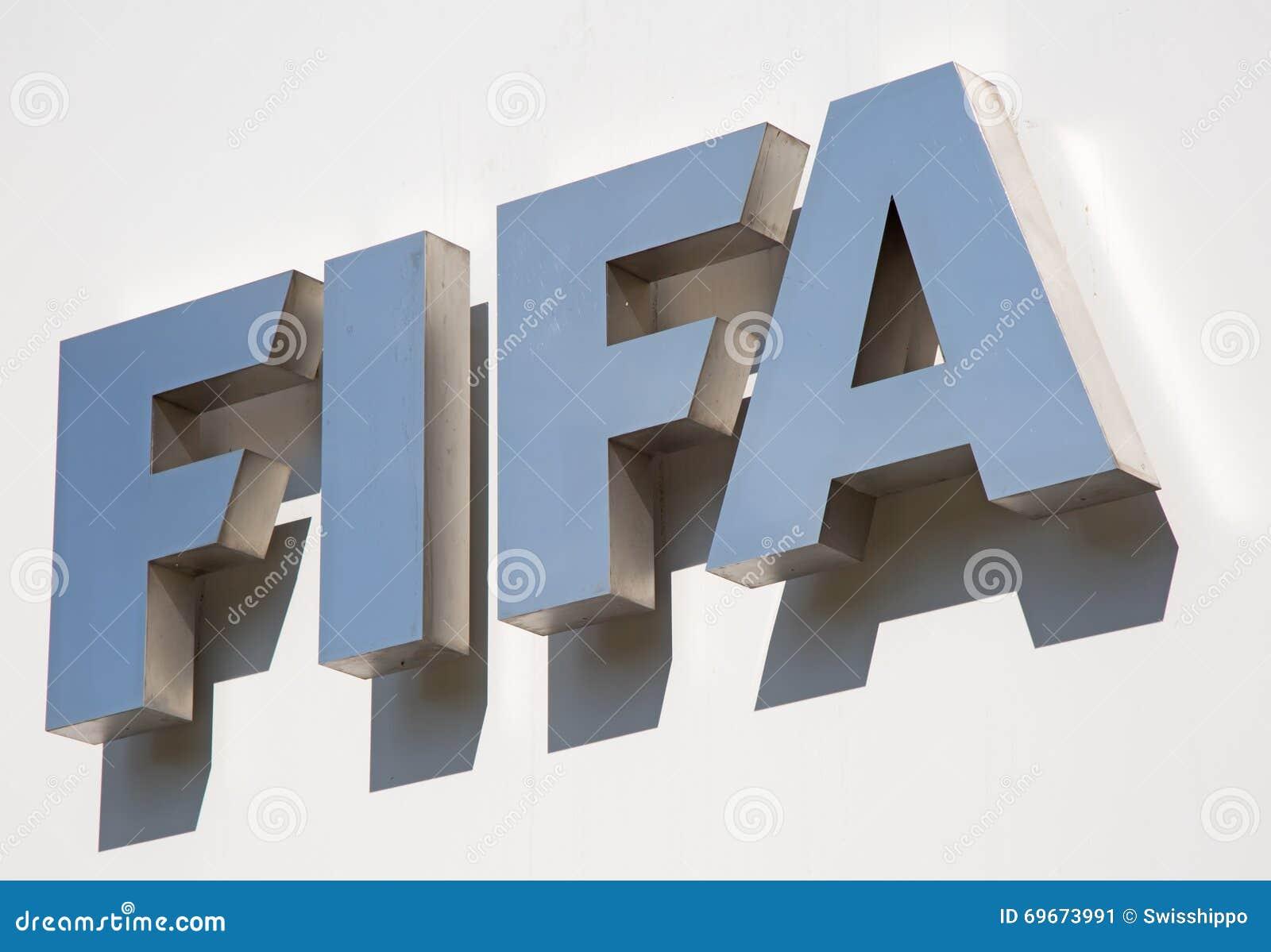 La FIFA siègent