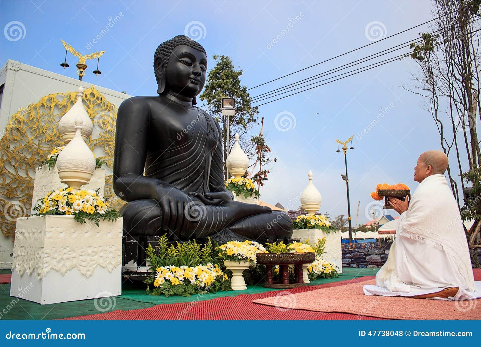 La foi de Bouddha