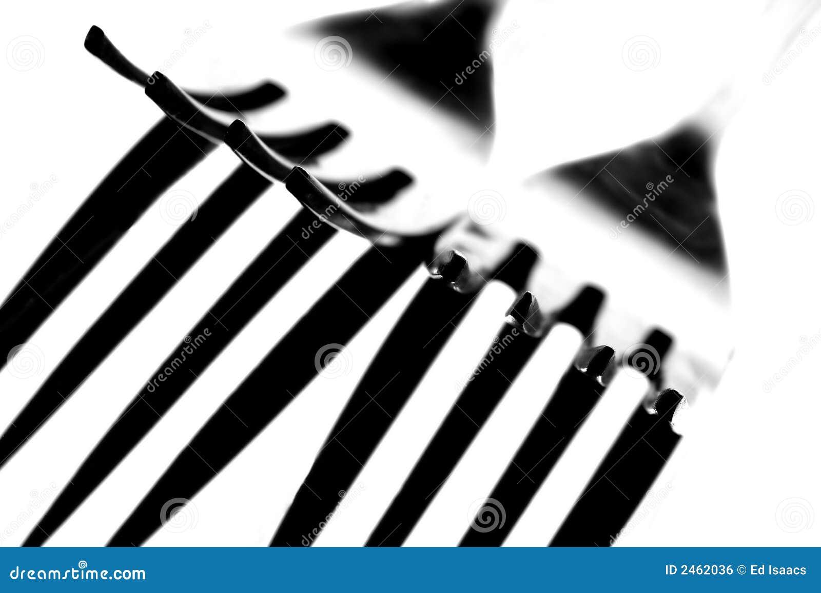 La fork derrocha macro