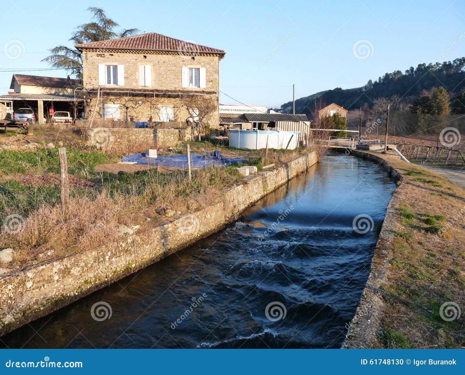 La France, Provence