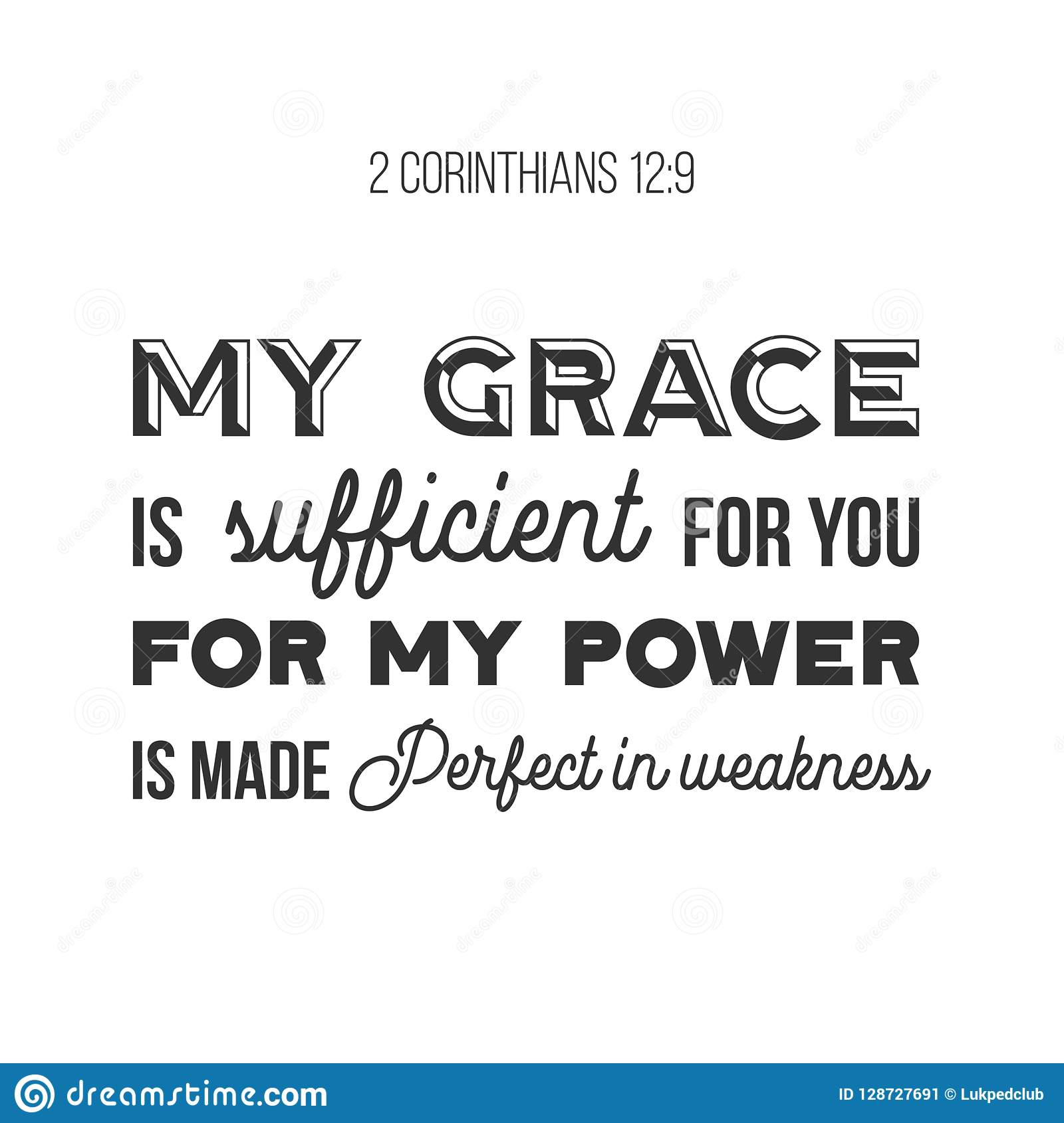 La Frase Bíblica De 2 129 De Los Corinthians Mi Tolerancia